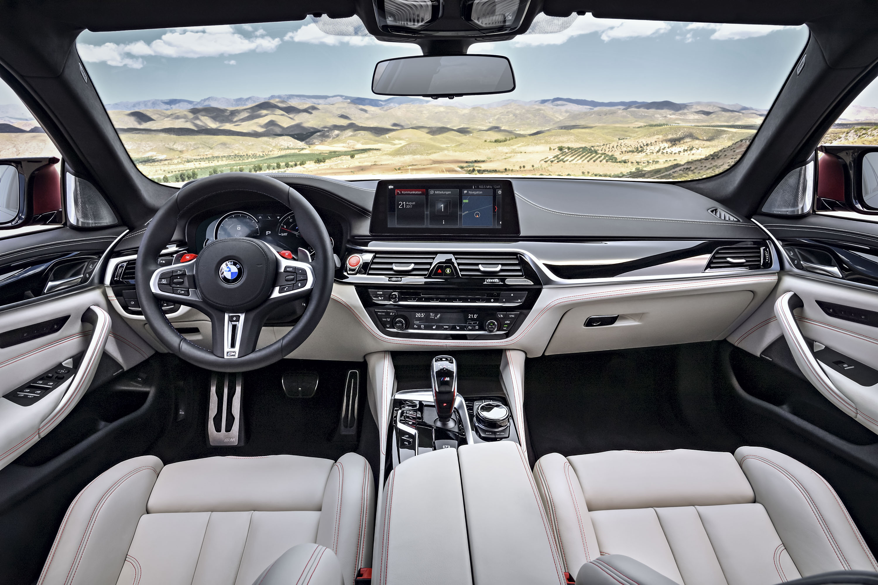 2018 BMW M5 By G-Power   Top Speed