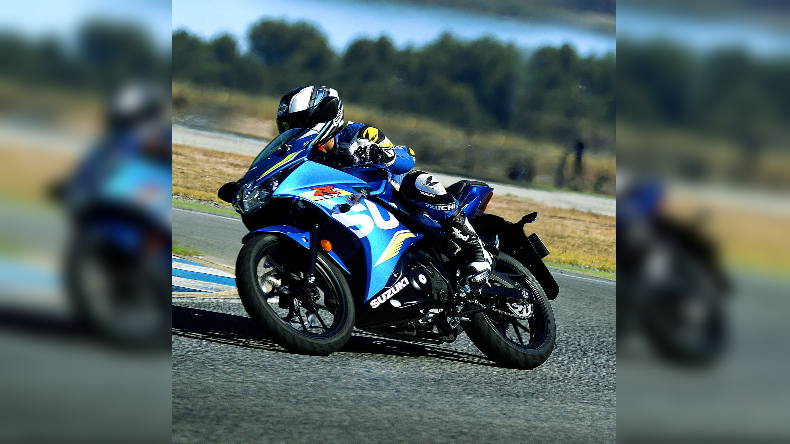 2018 Suzuki Gsx R125 Review Top Speed
