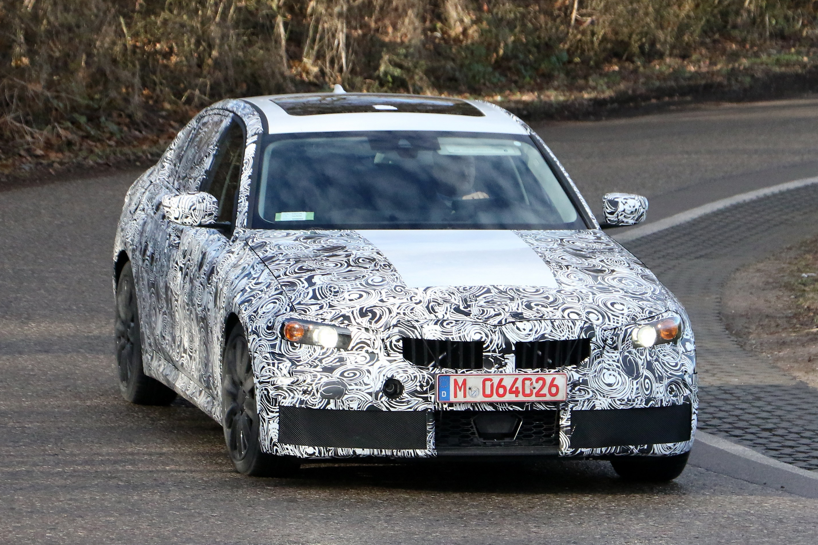 BMW Series Review Top Speed - Bmw 318 series