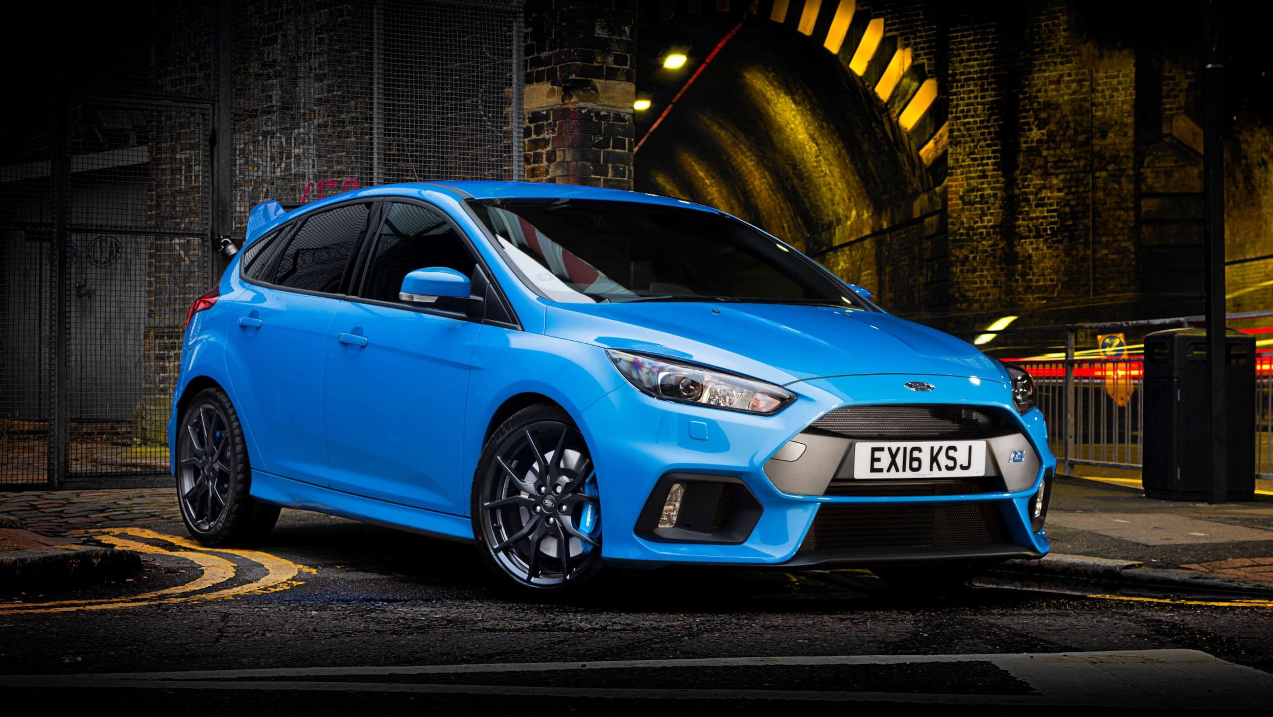 2017 Ford Focus Rs By Mountune Pictures Photos Wallpapers Top Speed