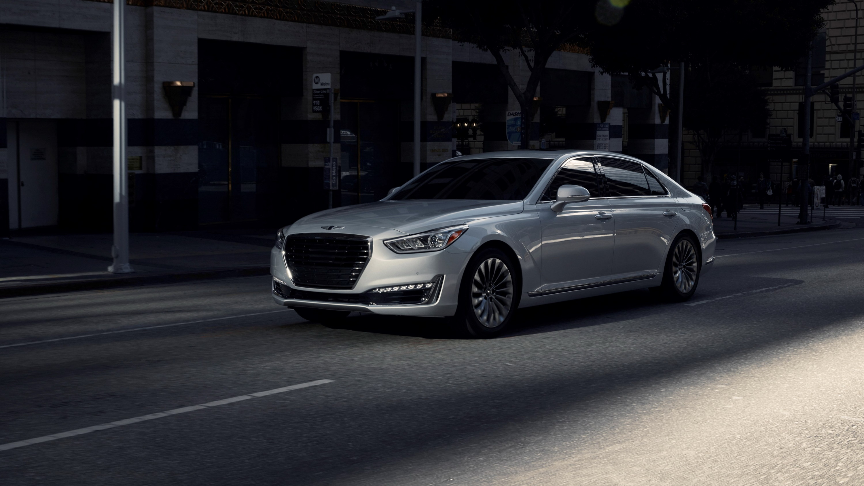 Genesis Rush To Separate From Hyundai Has All The Makings A