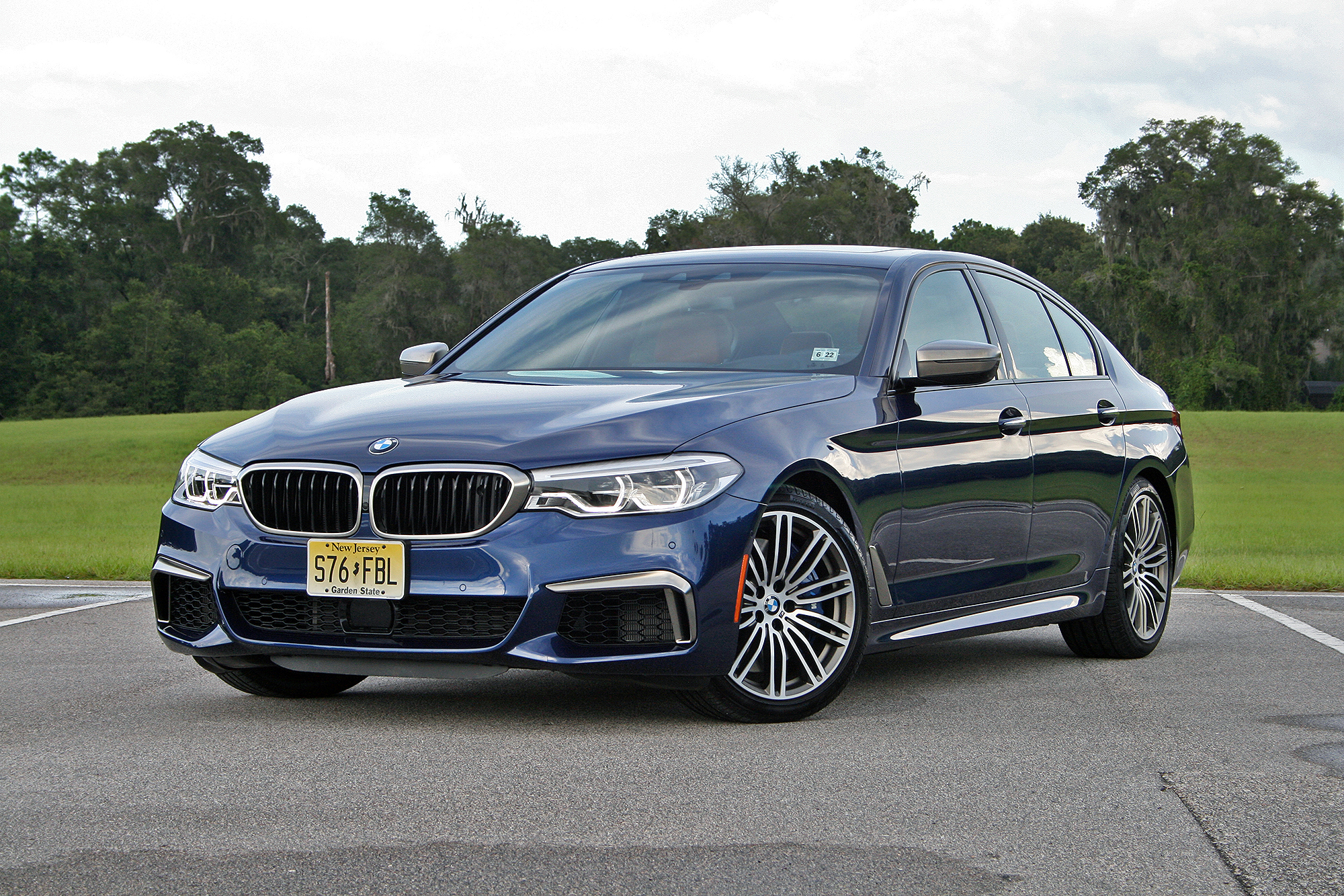 The Coolest Feature Of 2018 Bmw M550i Top Speed Motor Blower X5