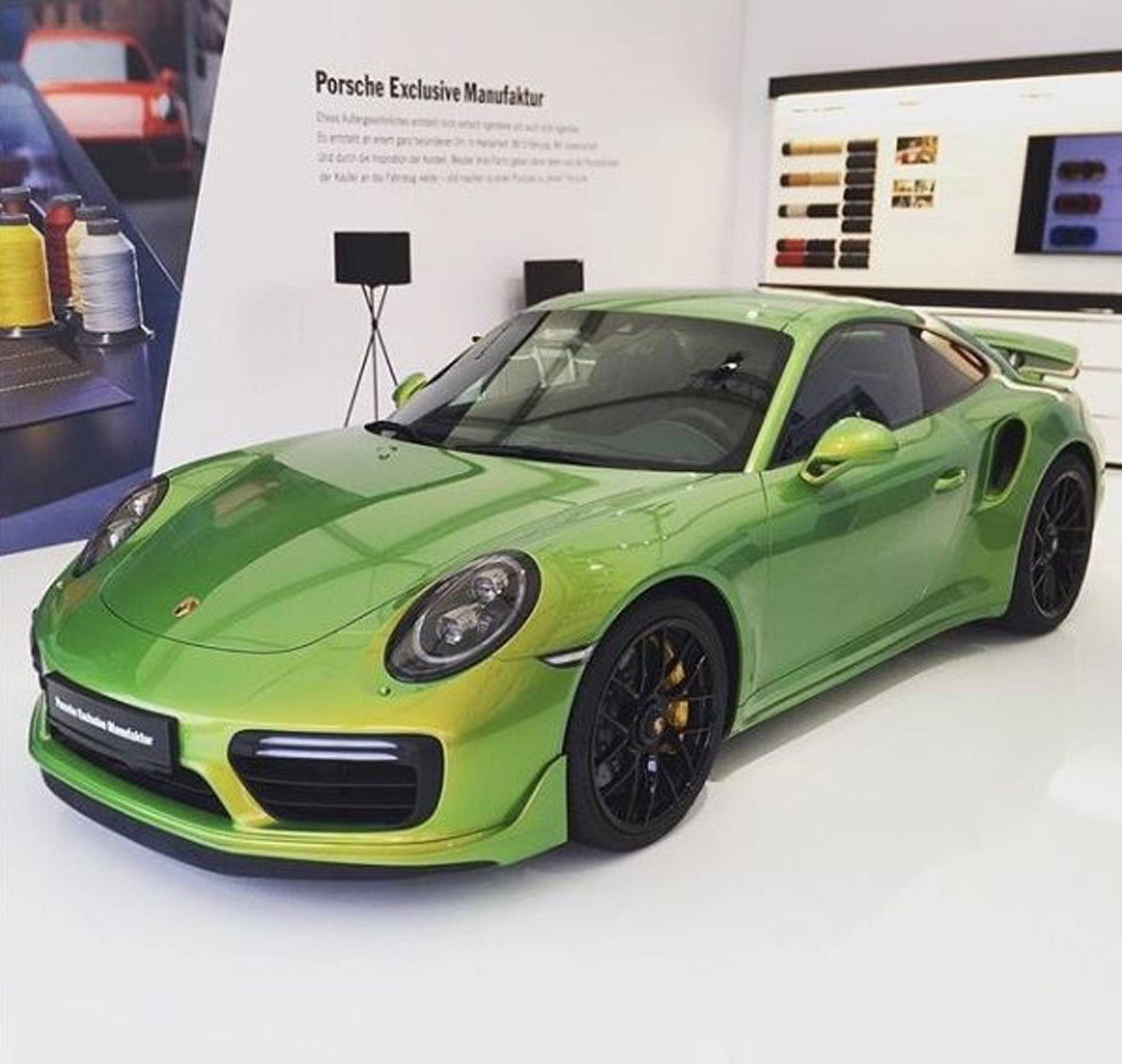 Car Paint Job >> Would You Pay Nearly 100 000 For A Paint Job Top Speed