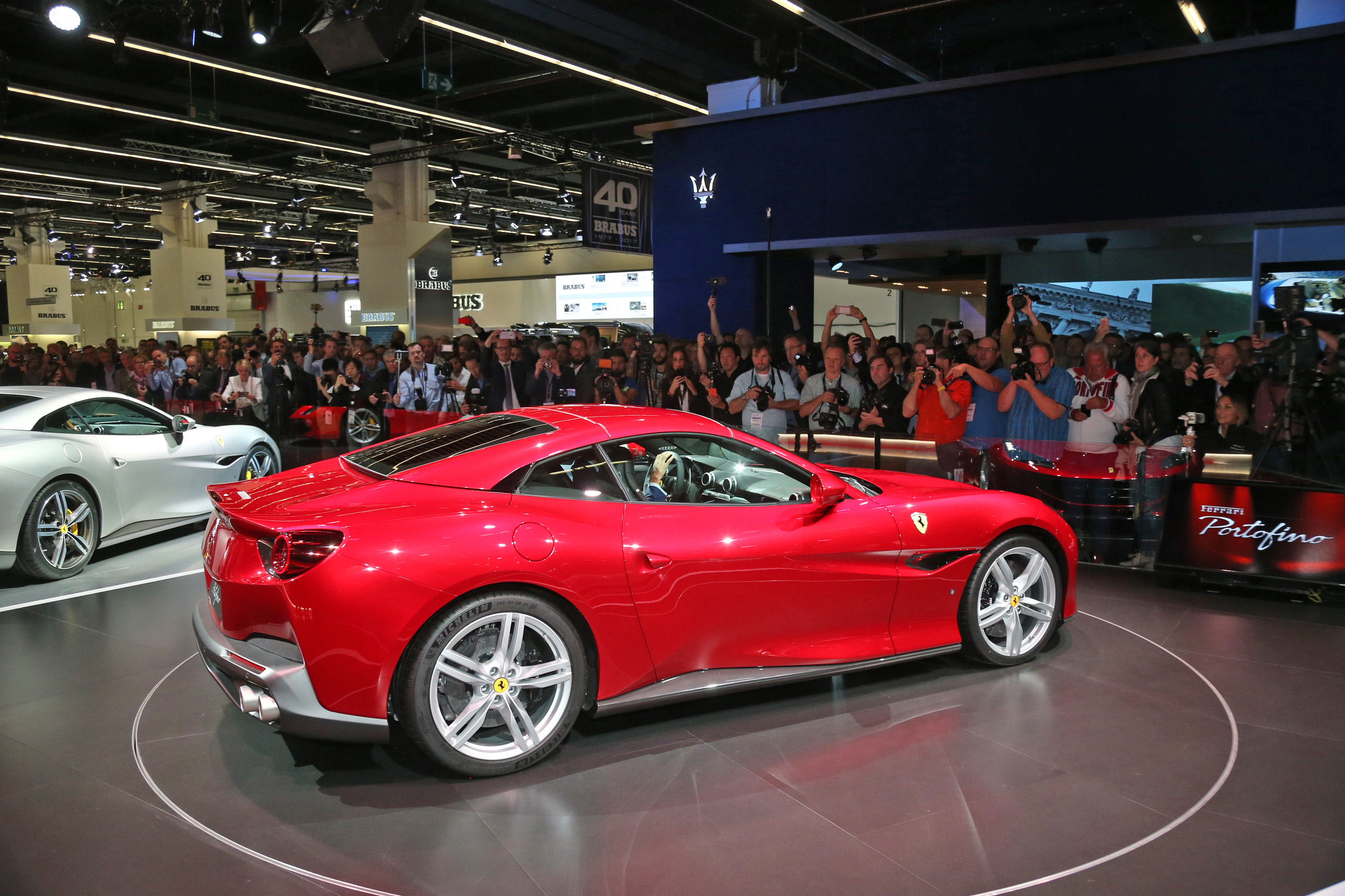 spec stradale does cost how sale for on ferrari it jamesedition challenge cars gcc much