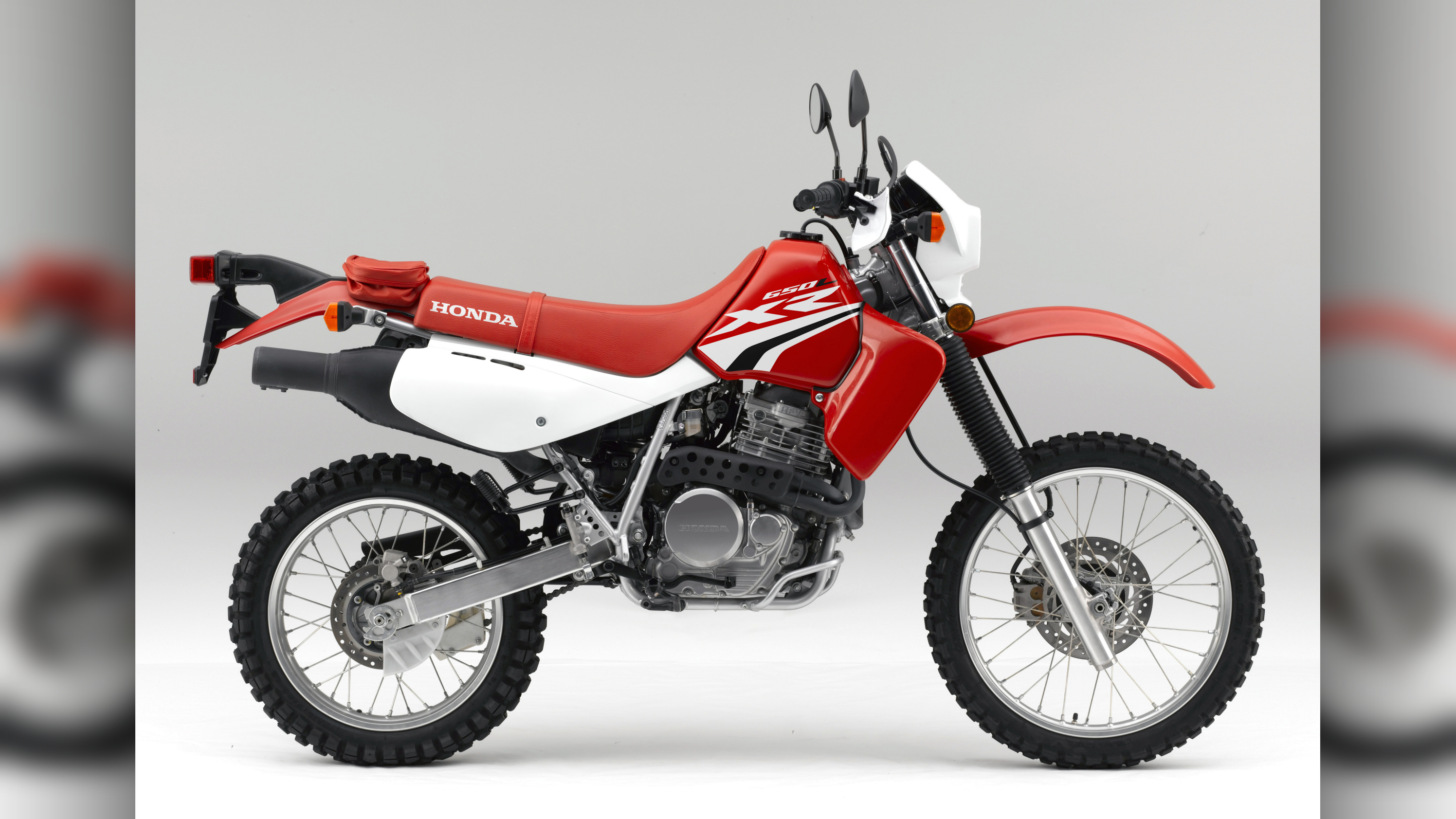 2015 - 2018 Honda XR650L | Top Speed
