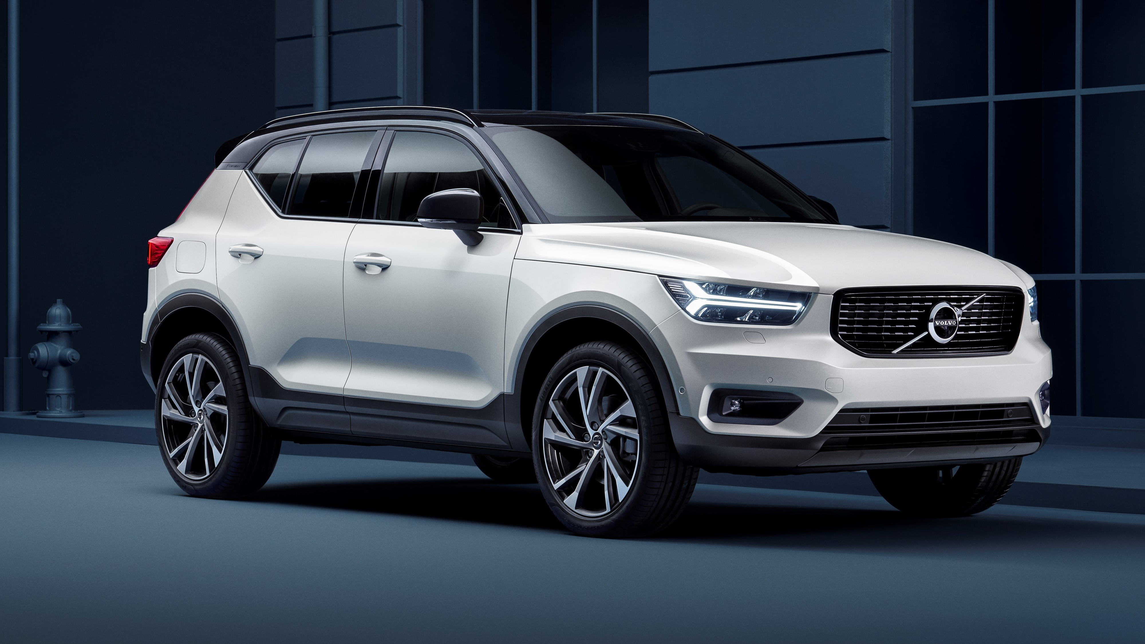 Volvo XC News And Reviews | Top Sd