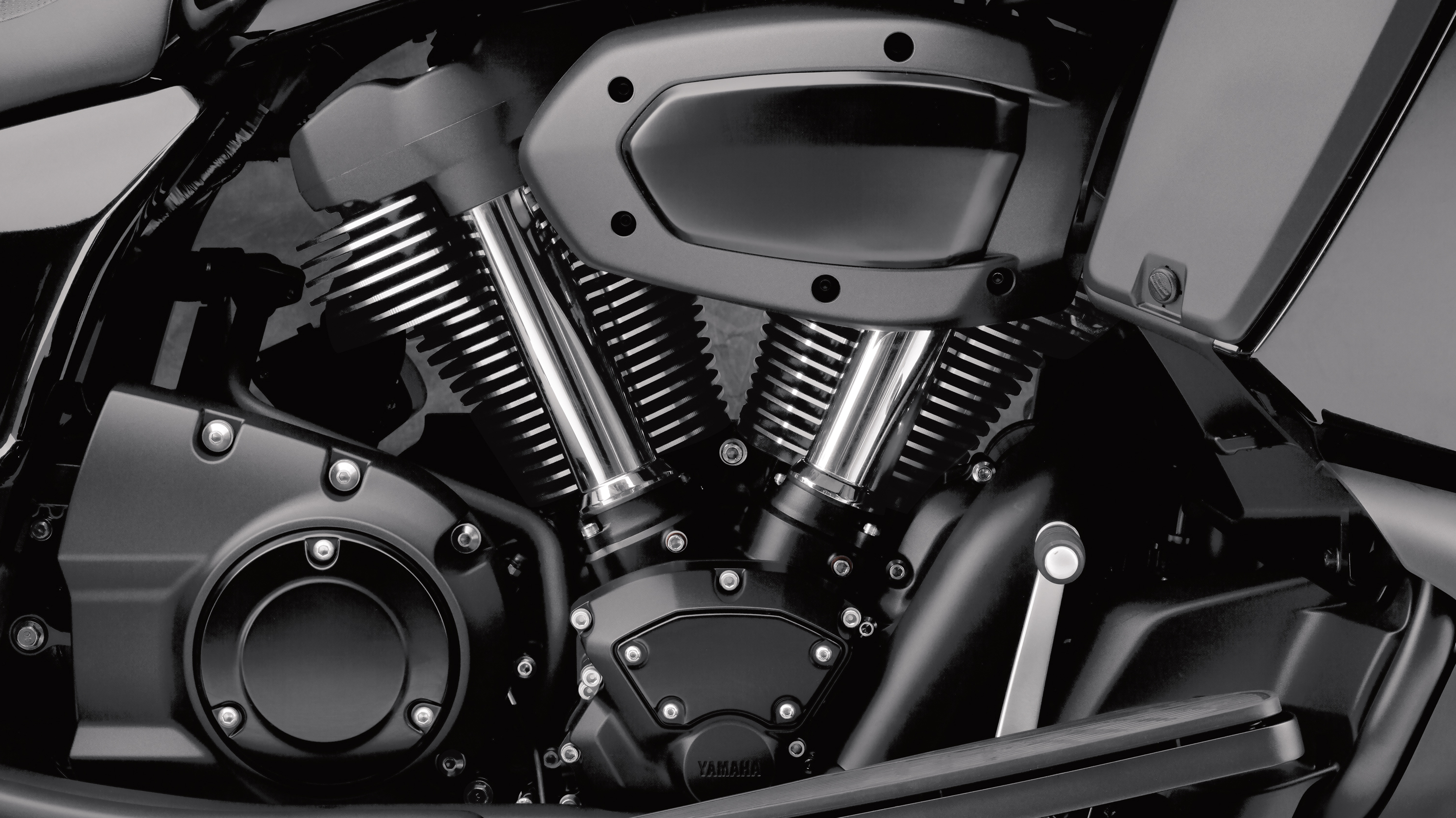 2018 Yamaha Star Eluderhow Does It Stack Up To The Competition Venture Motorcycle Engine Diagrams Top Speed