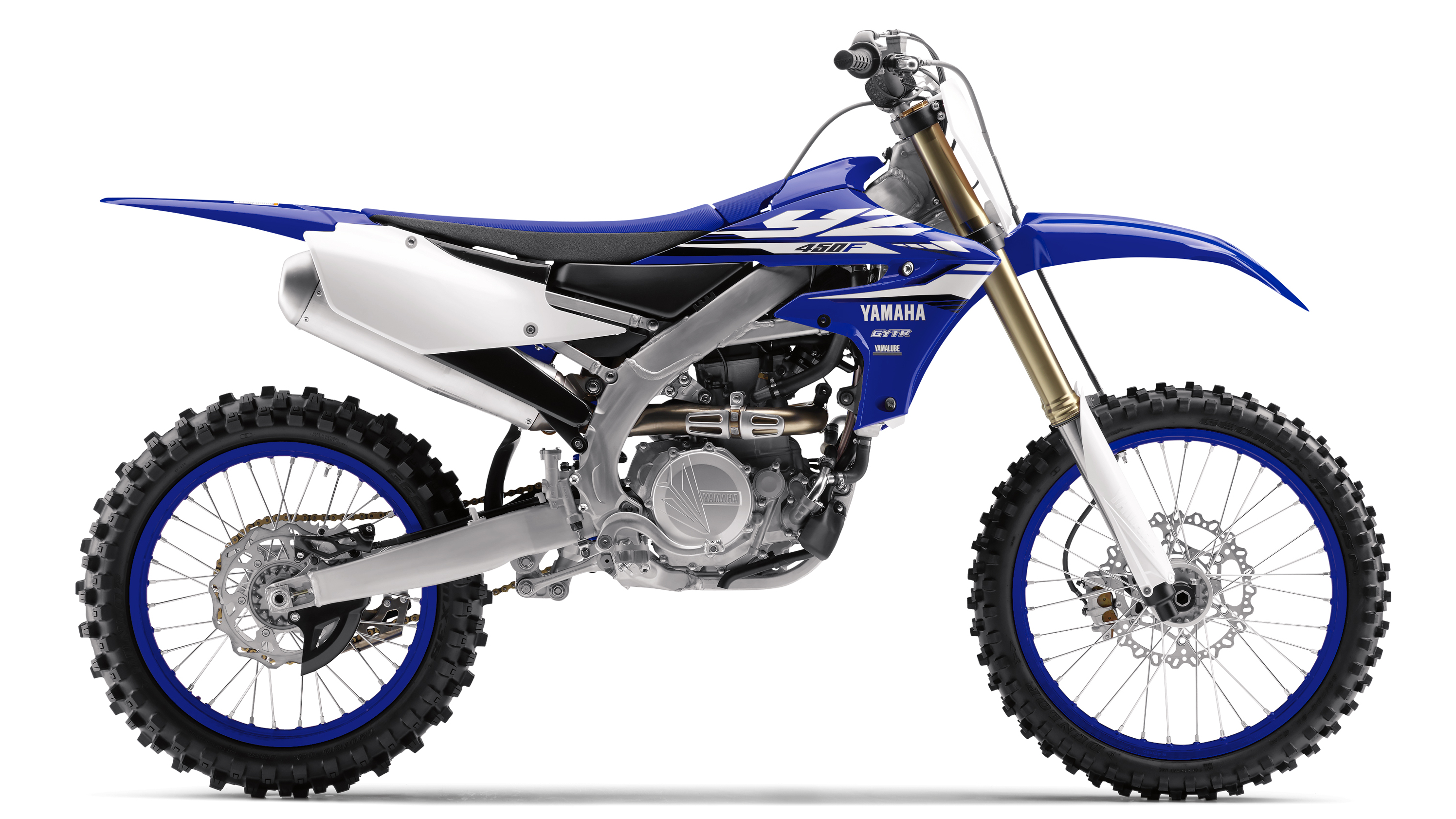 2018 Yamaha Yz450f Top Speed