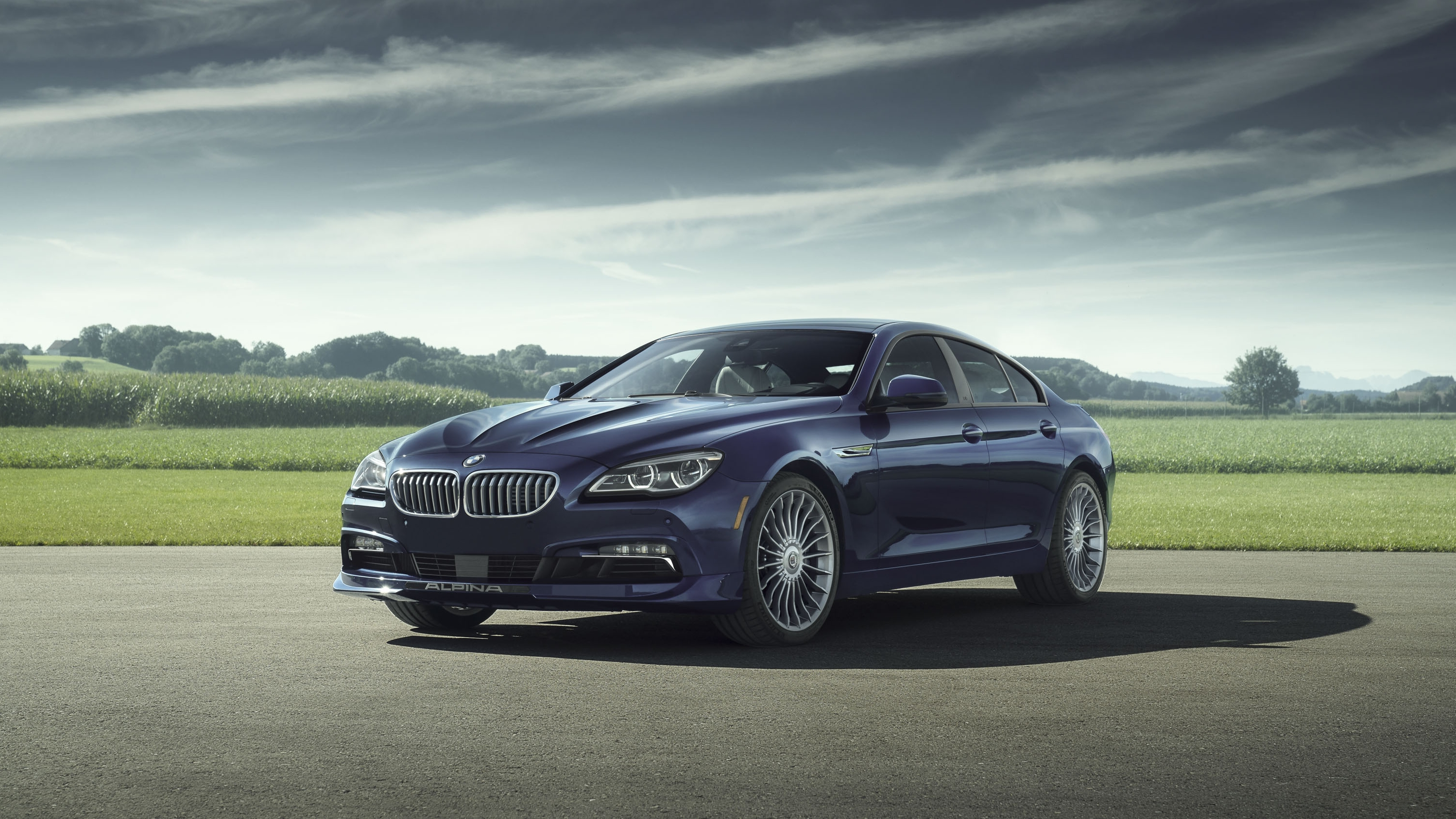 2018 bmw b6 alpina. wonderful bmw the bmw 6 series is reportedly on its way out now that appears to be  set bringing back the 8 series itu0027s a bittersweet moment for fans of 6er  in 2018 bmw b6 alpina