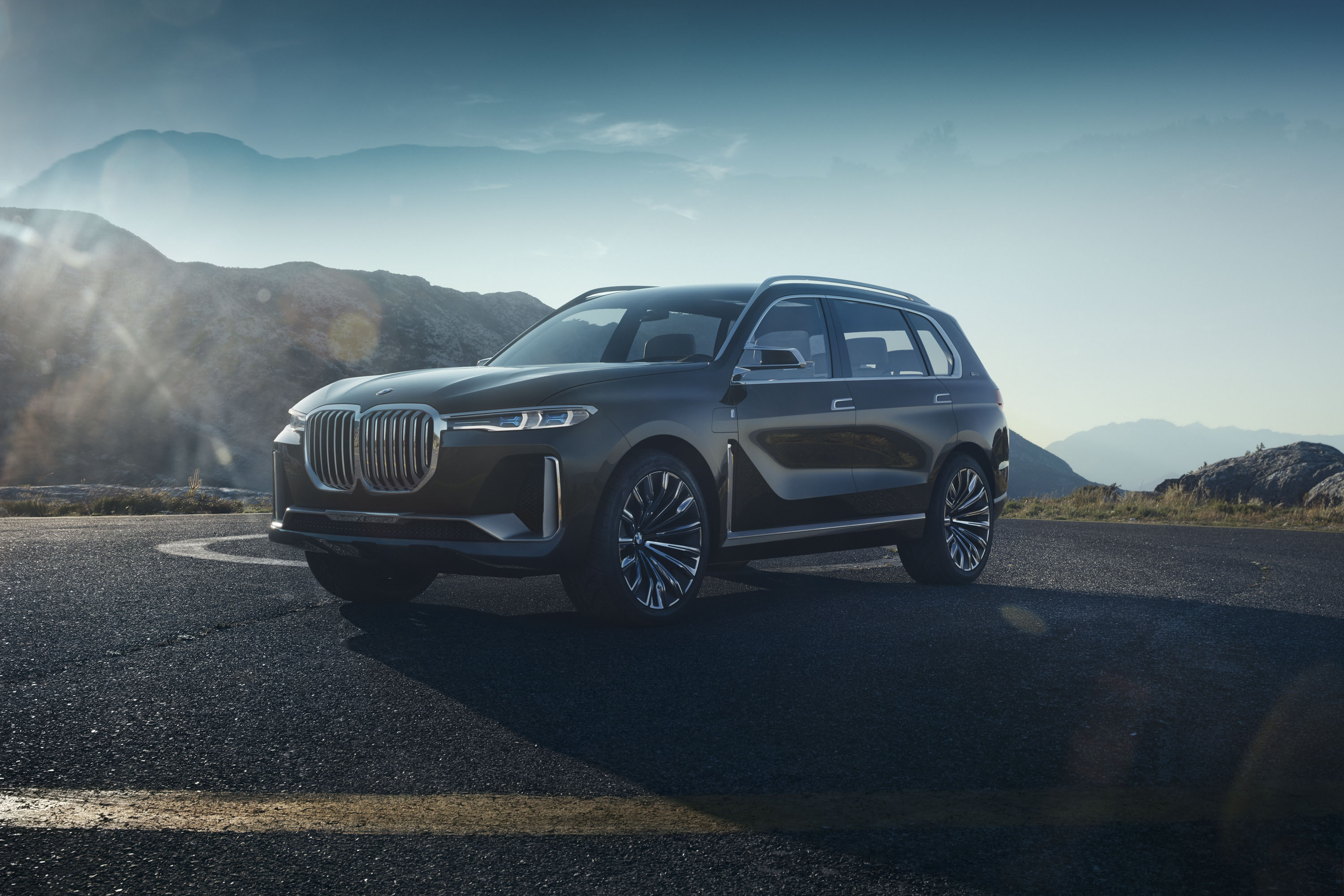 The Most Expensive SUV By Bavarian Carmaker – 2020 BMW X8 >> Can The Bmw X8 Be The Epitome Of High End Luxury Suv S Top Speed