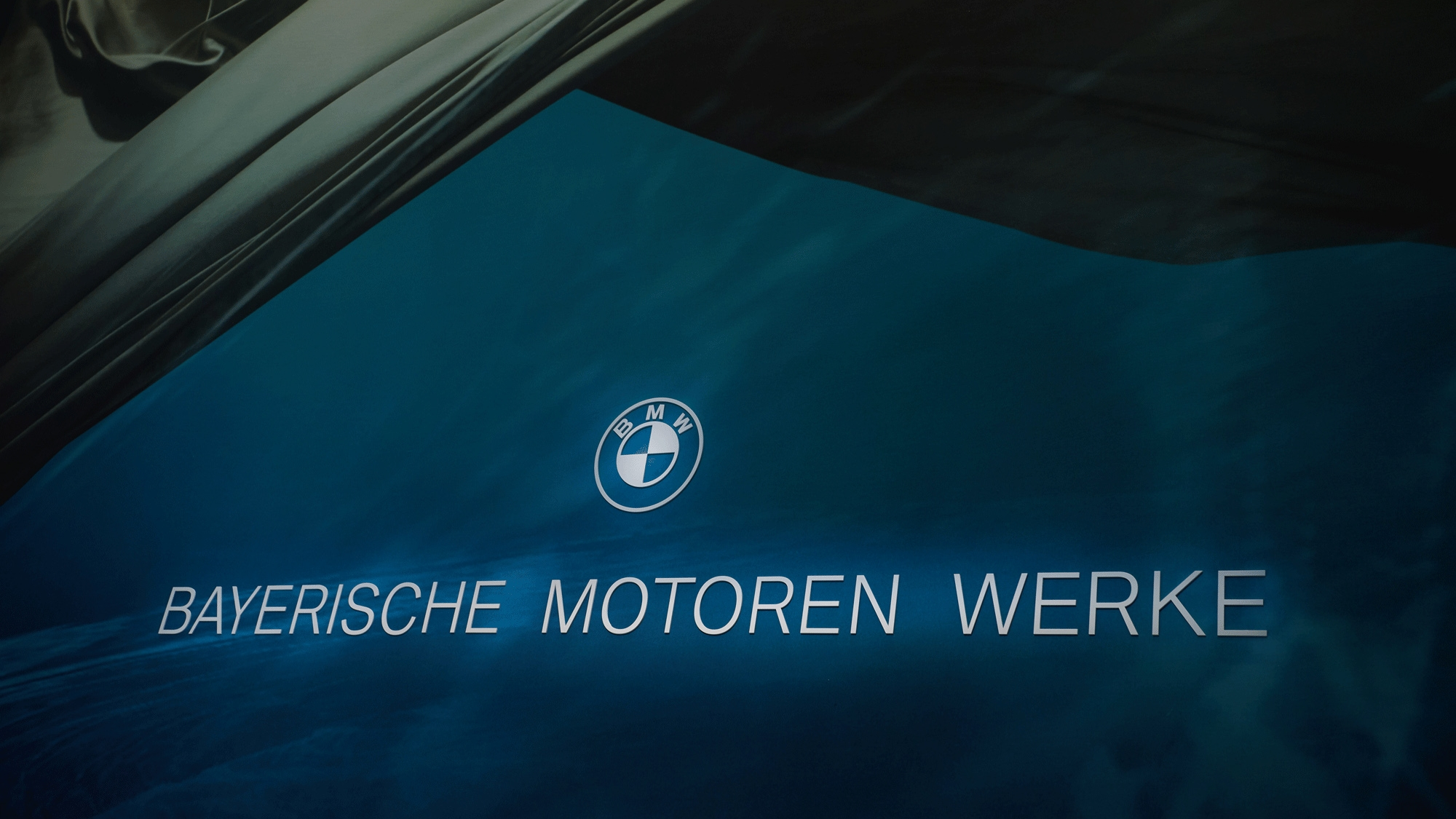 Bmw S New Black And White Badge Is A Sign Of Things To