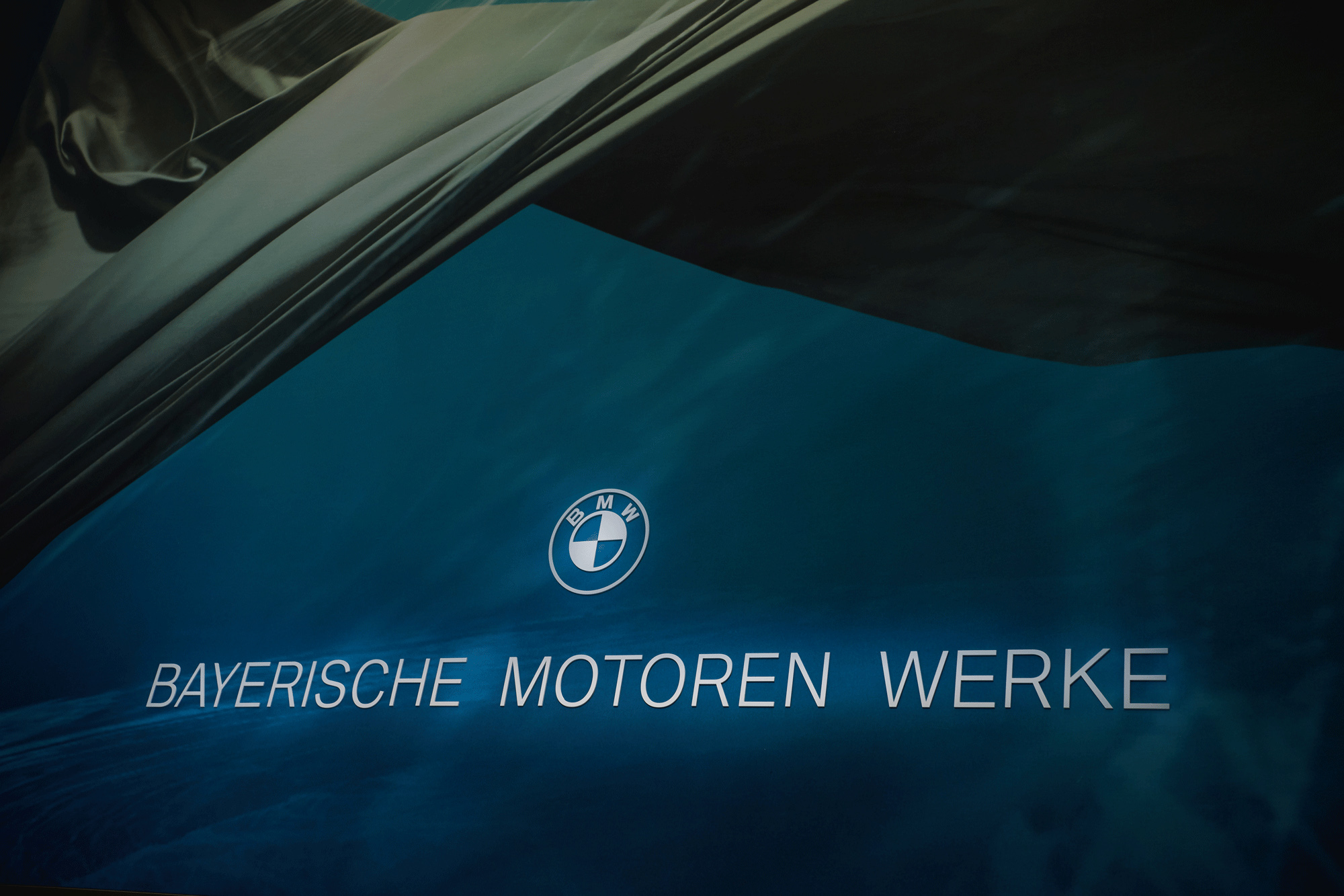 Bmw S New Black And White Badge Is A Sign Of Things To Come Top Speed