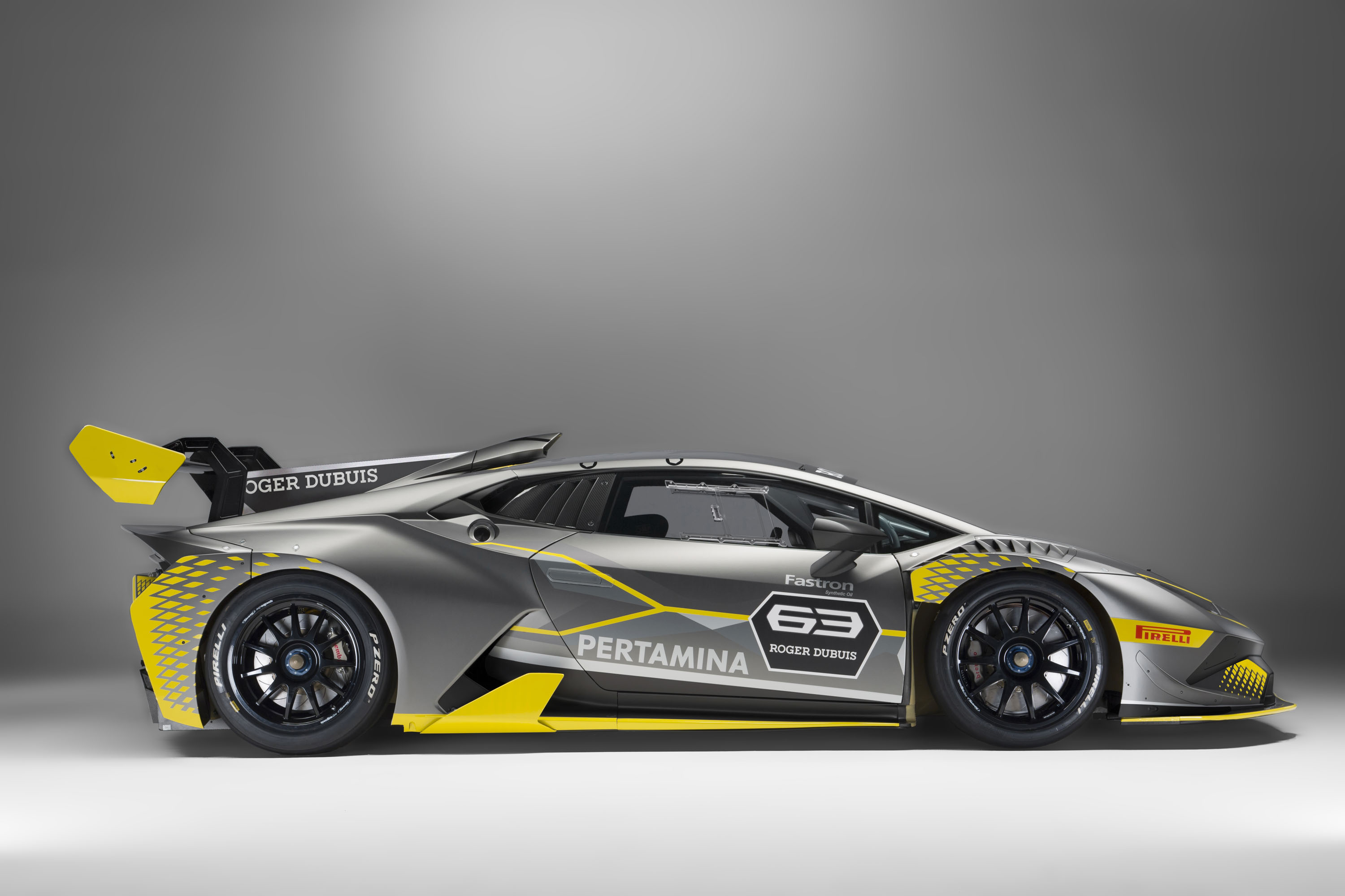 2018 Lamborghini Huracan Super Trofeo Evo Review   Top Speed. »
