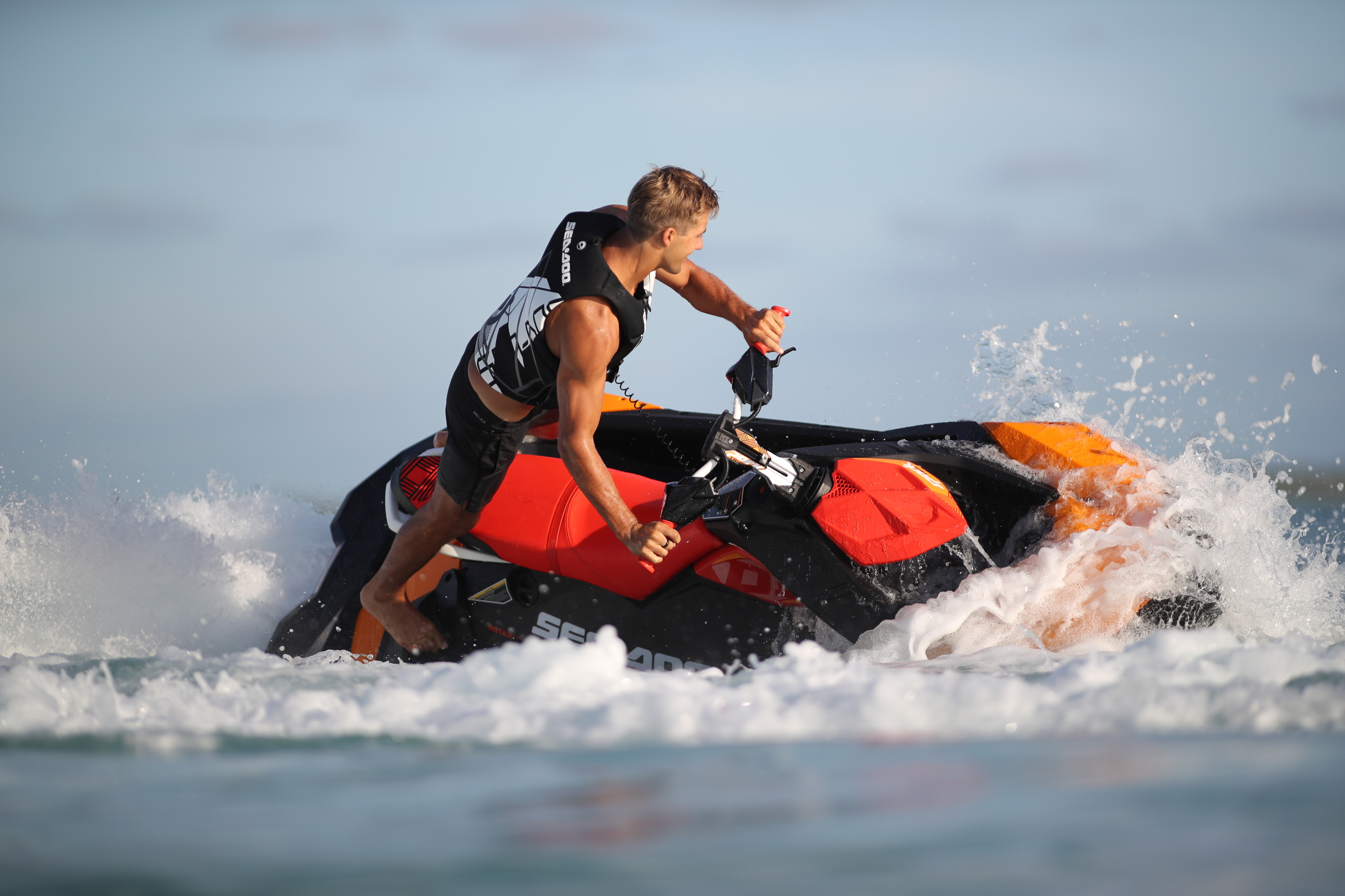 Best Tune For Sea Doo Spark