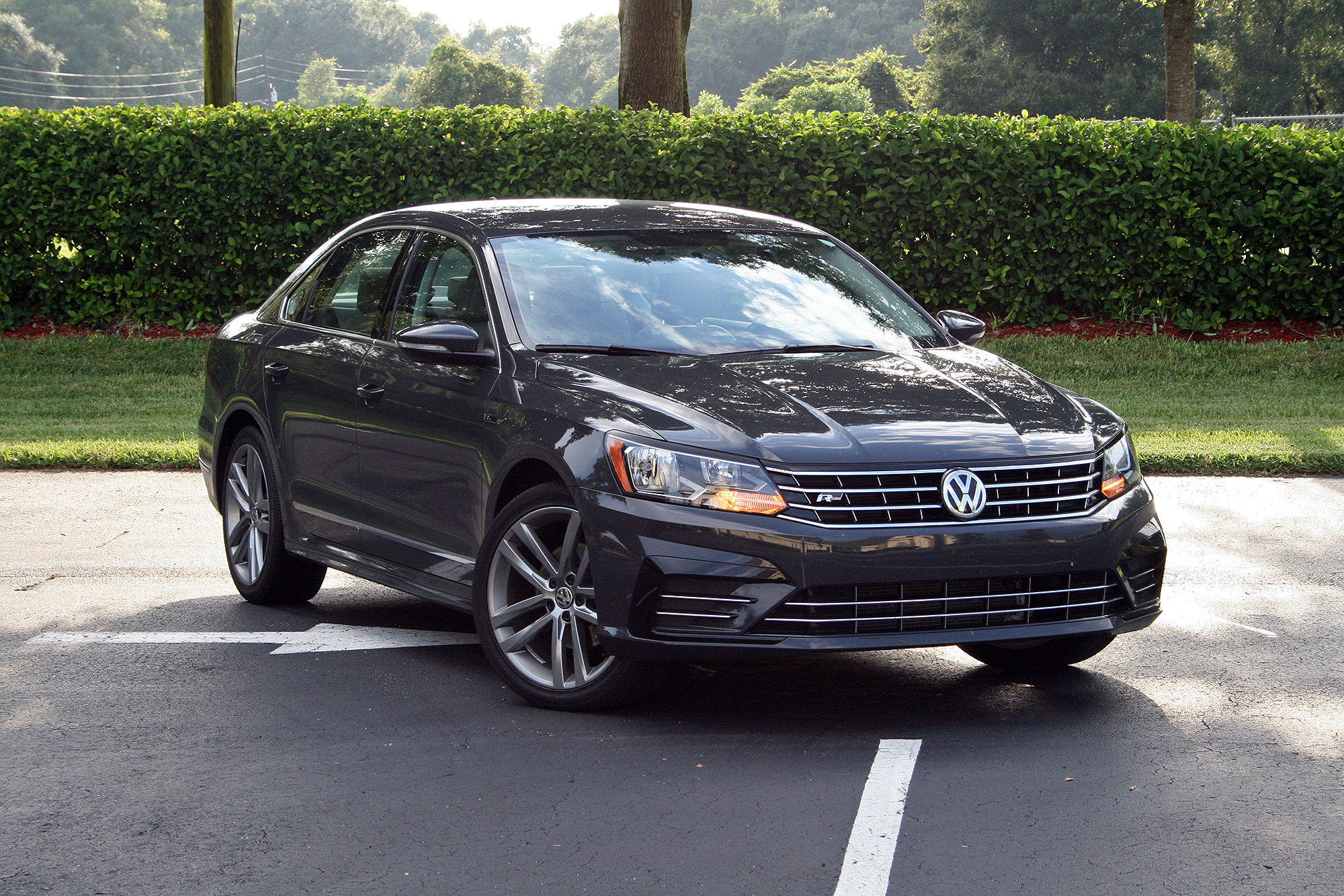 passat volkswagen sel review premium and reviews com news