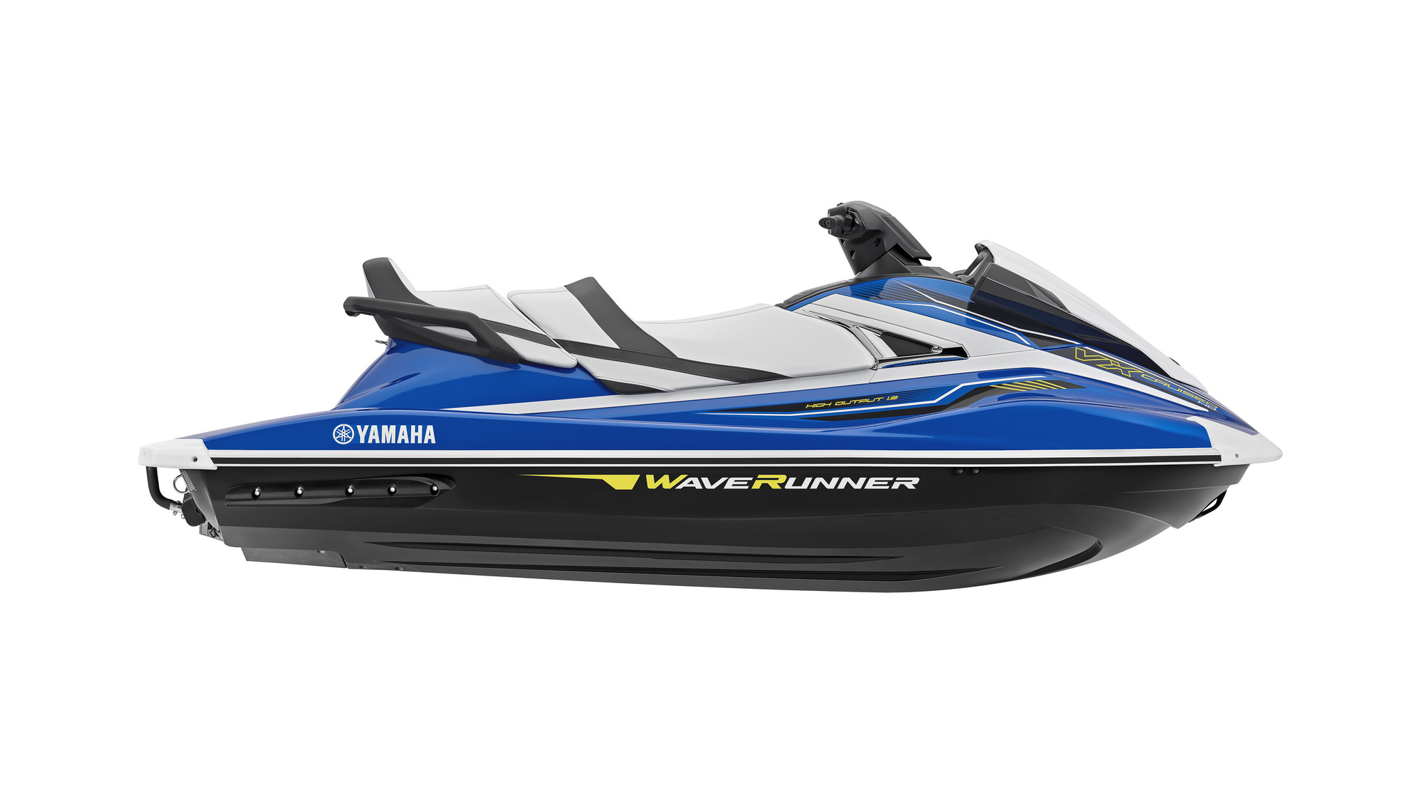2018 Yamaha VX | Top Speed