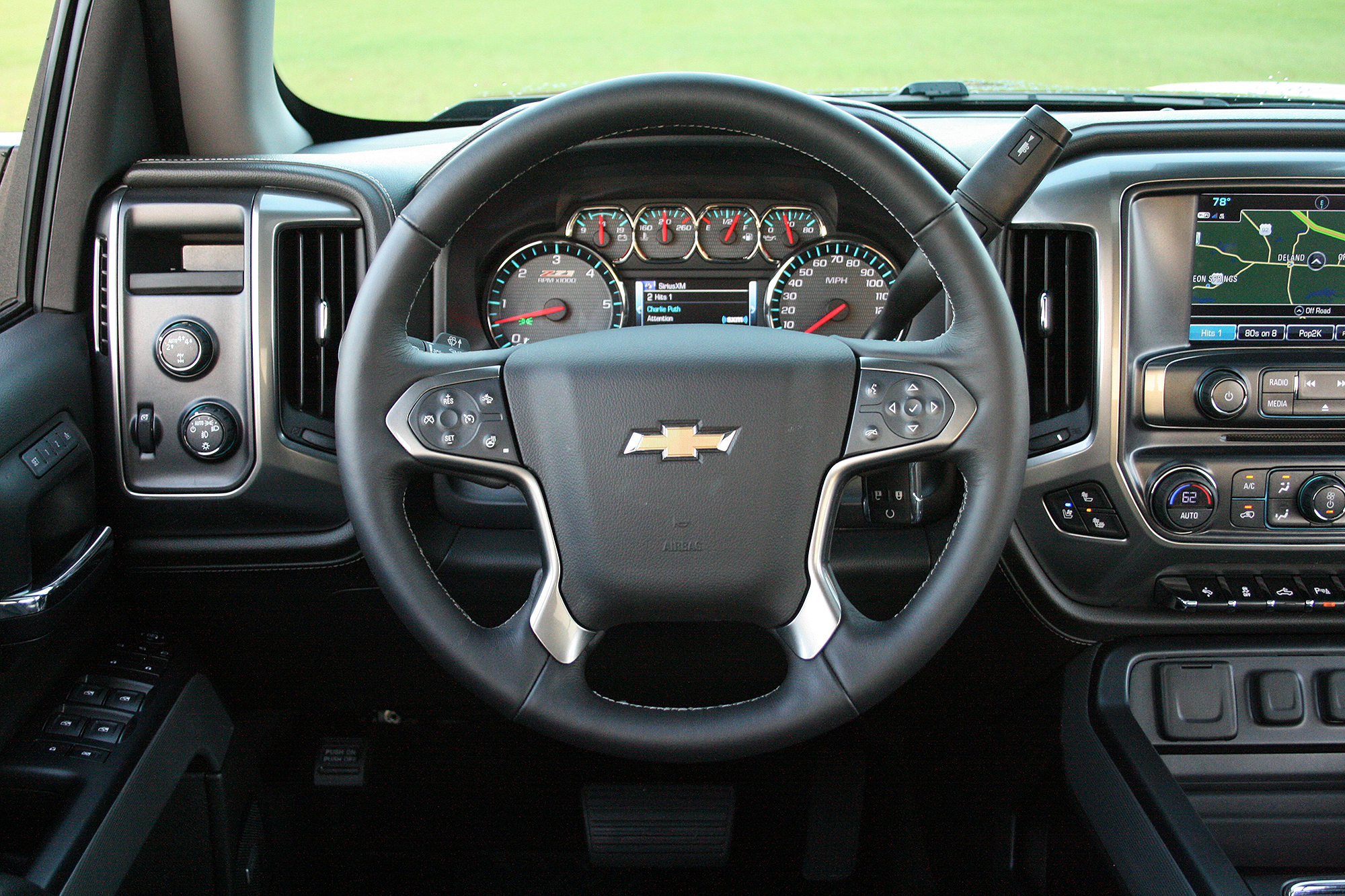 The Top 4 Things Chevy Needs To Fix For The 2019 Silverado Top Speed