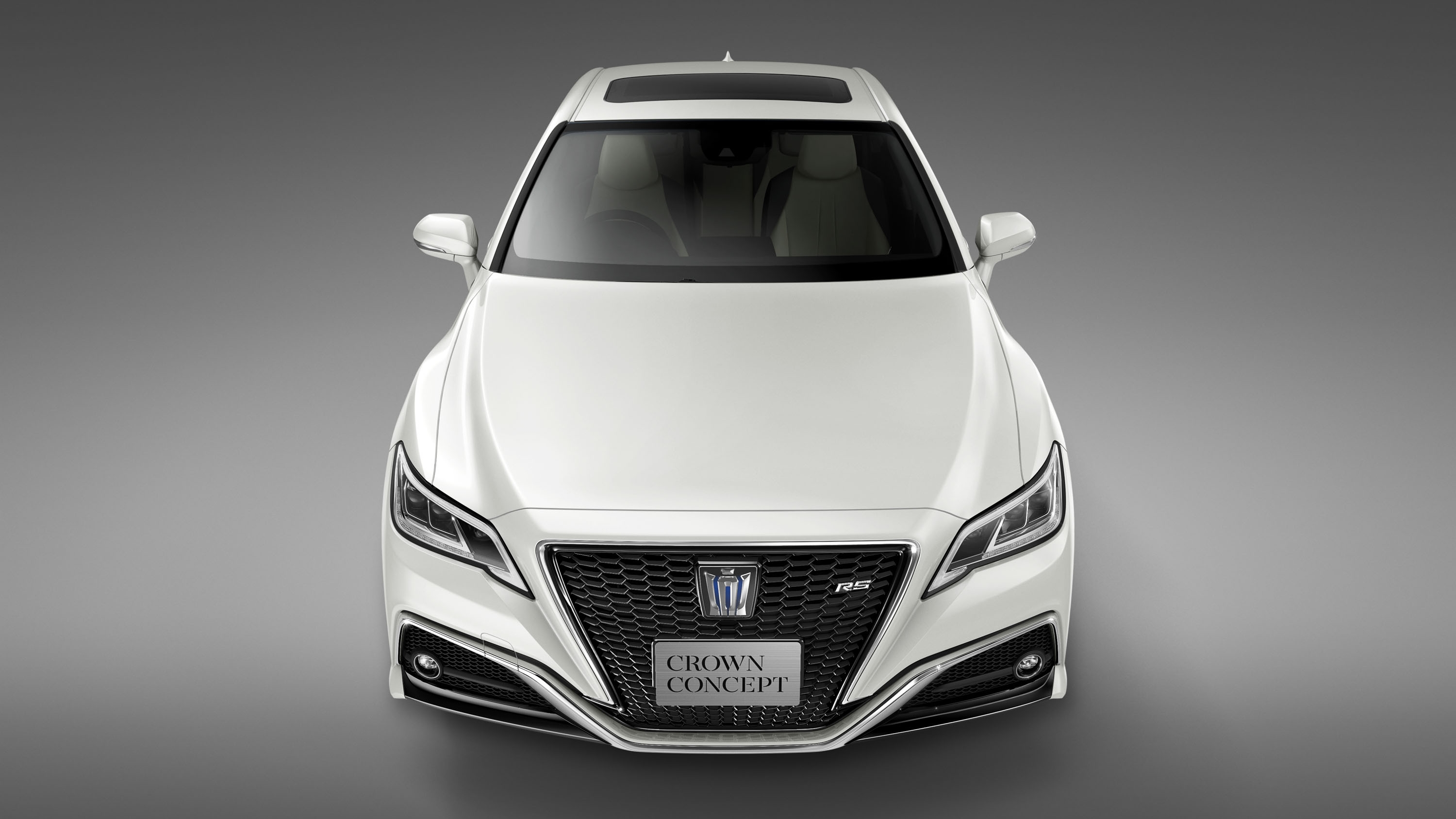 The toyota crown isn t a popular model here in the u s and there s good reason for that it s not sold here though in its place we have the toyota