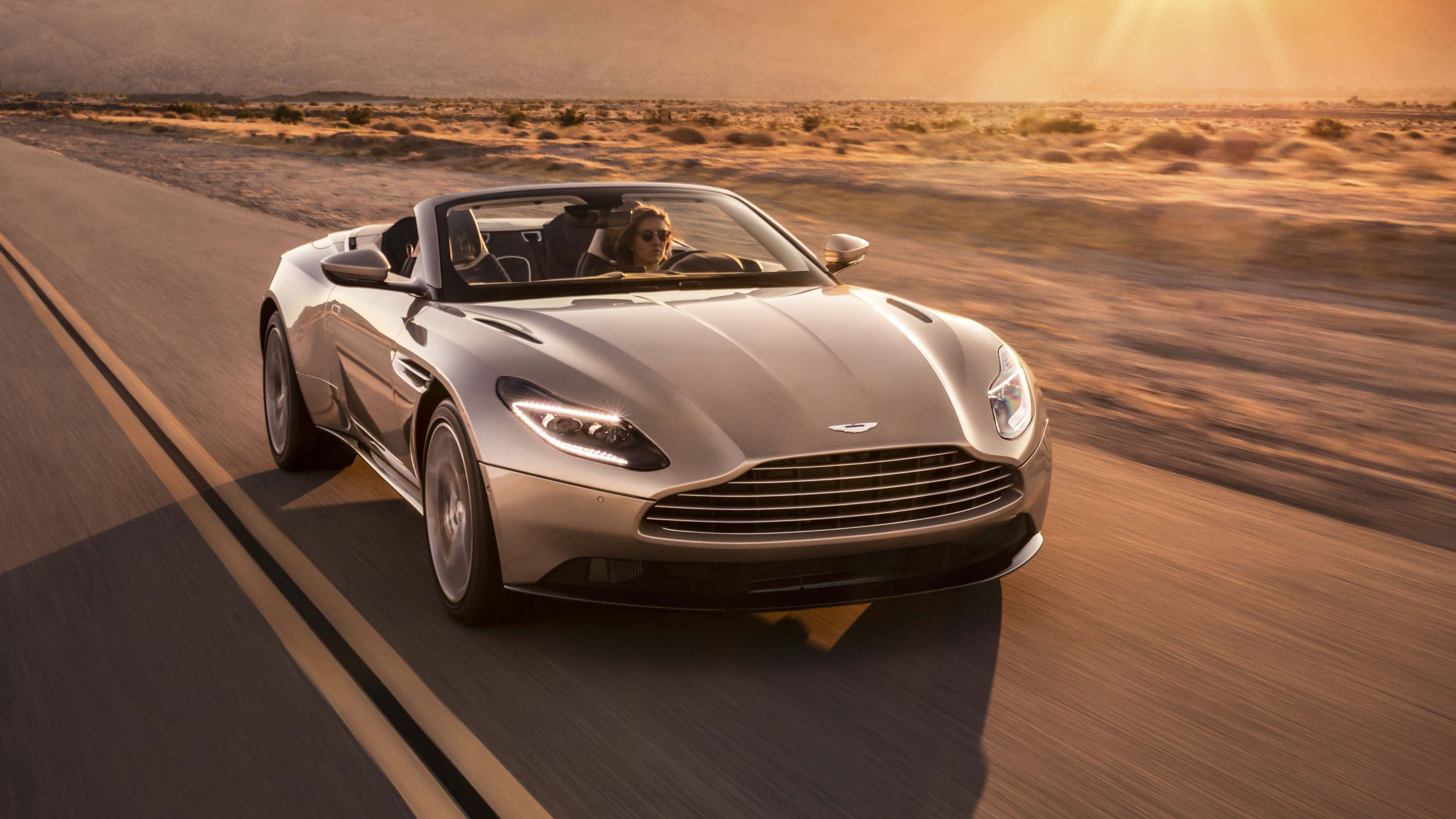 2018 aston martin db11 volante top speed. Black Bedroom Furniture Sets. Home Design Ideas
