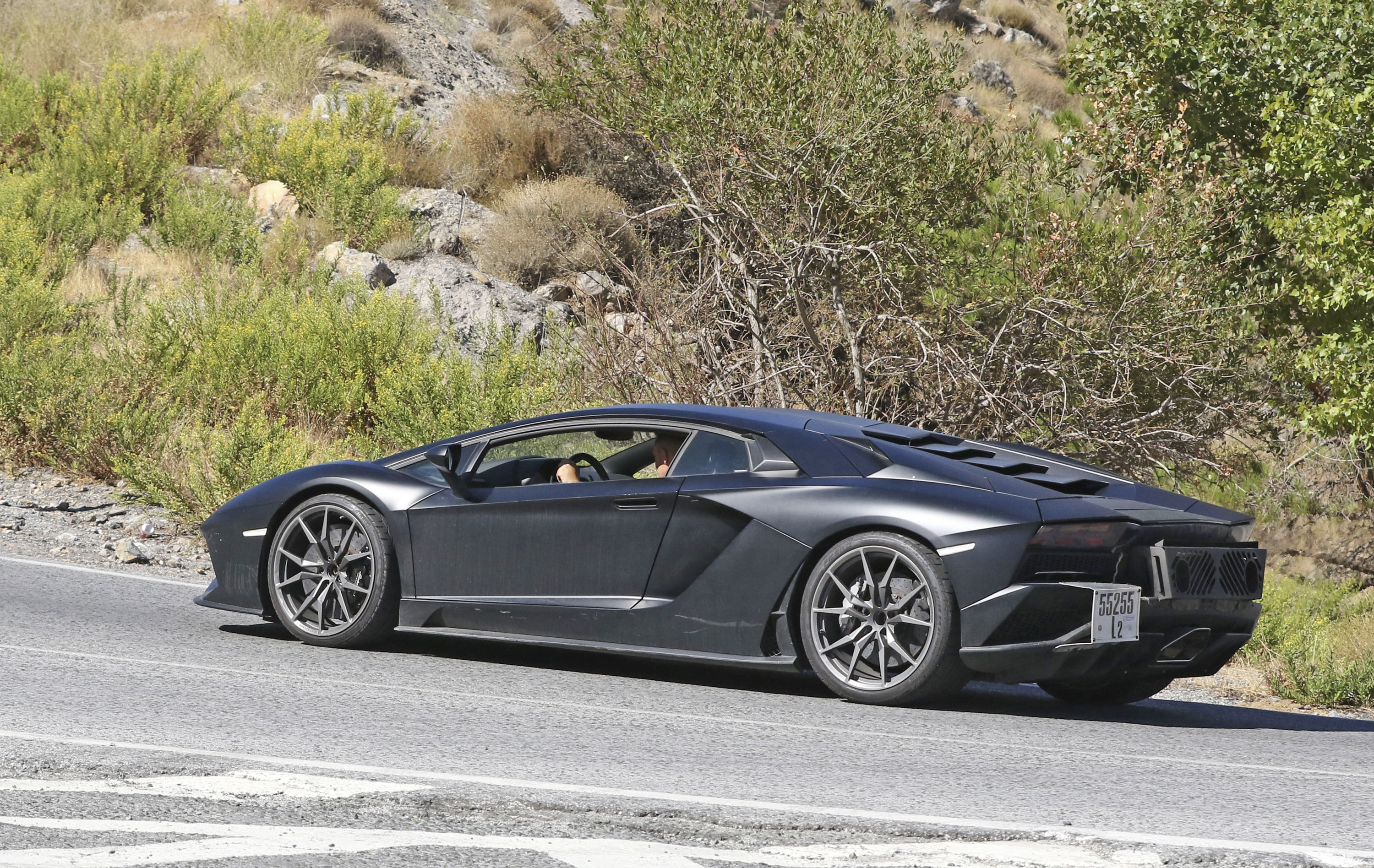 Must Know Facts About The Lamborghini Aventador Svj Top Speed