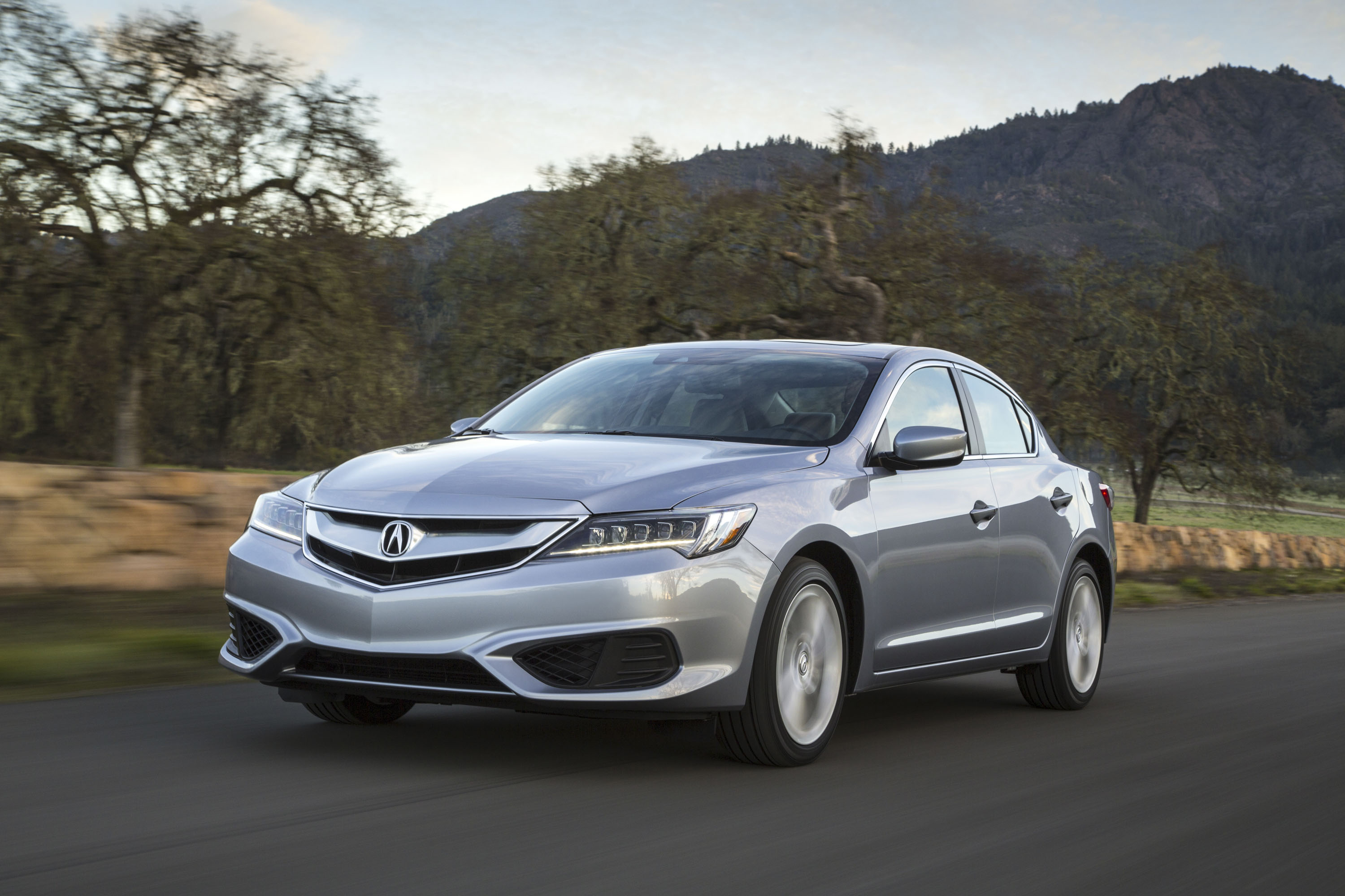 Acura ILX Special Edition Top Speed - Acura ilx upgrades