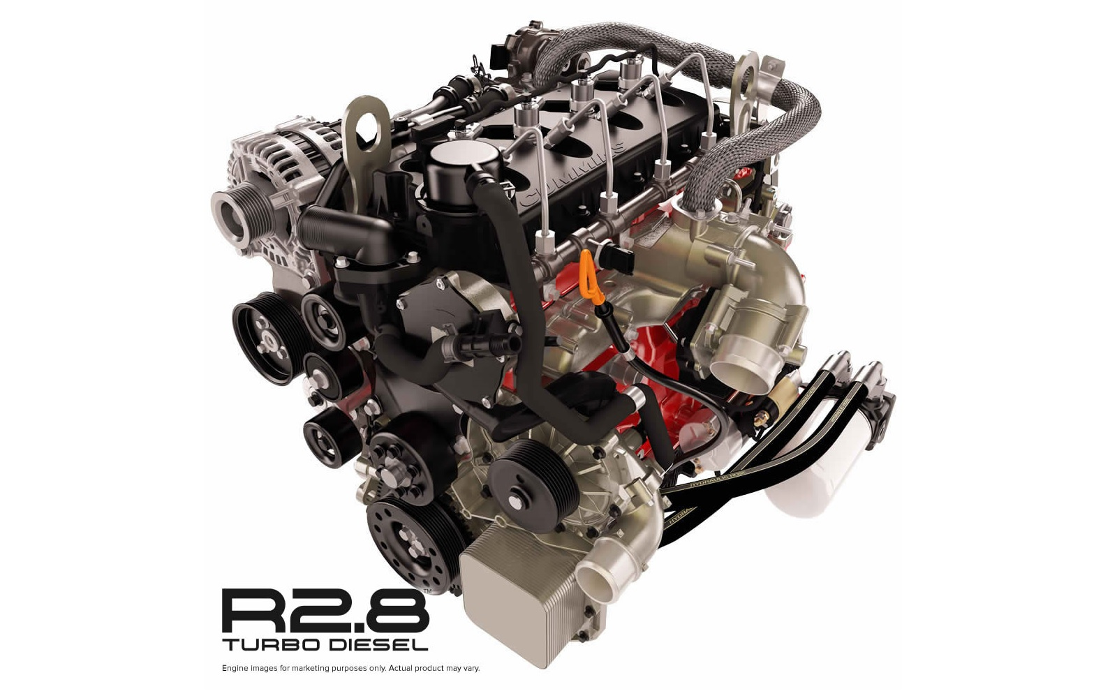 Cummins Will Now Sell You A Turbodiesel Crate Engine | Top Speed