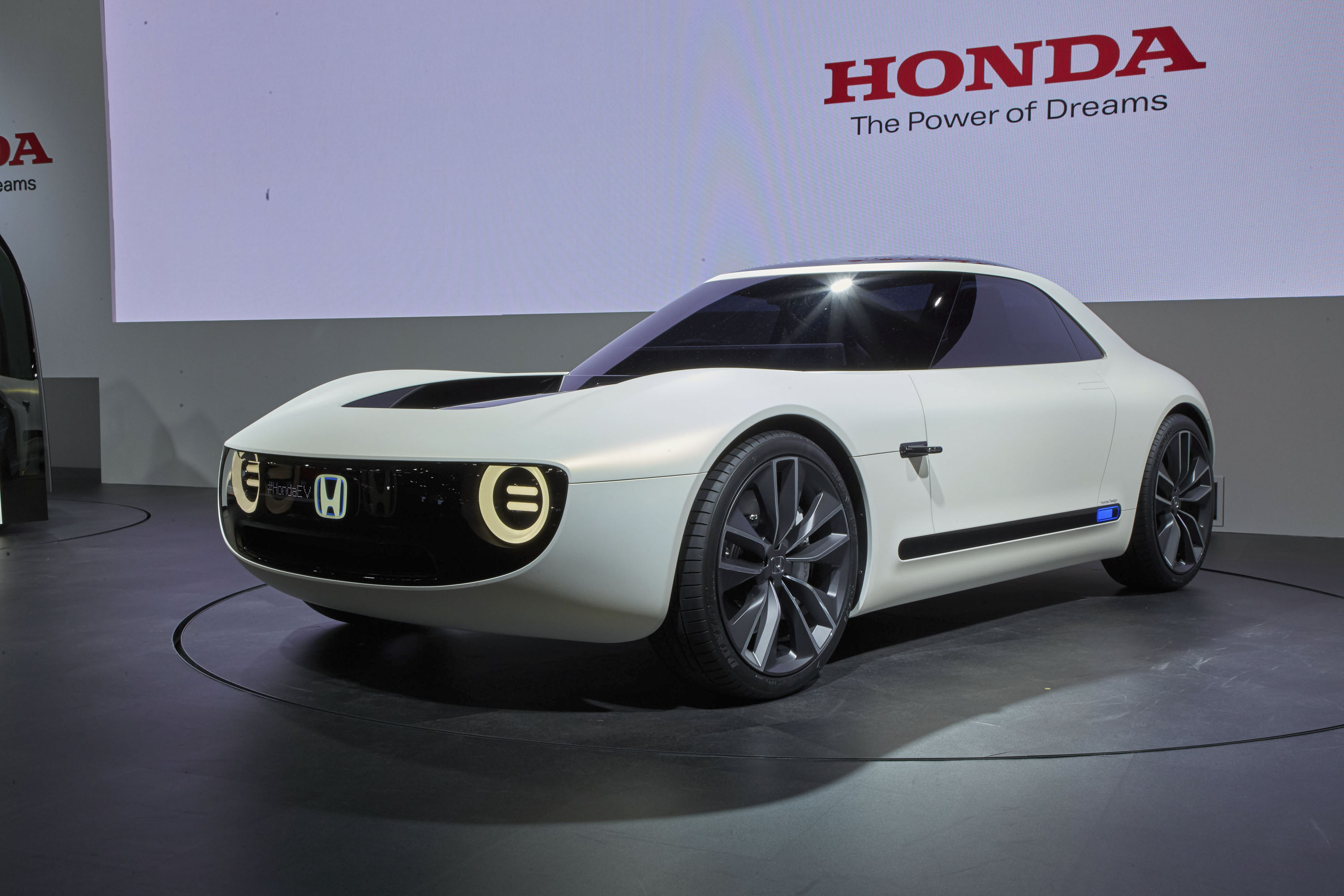 2017 Honda Sports EV Concept Review   Top Speed. »
