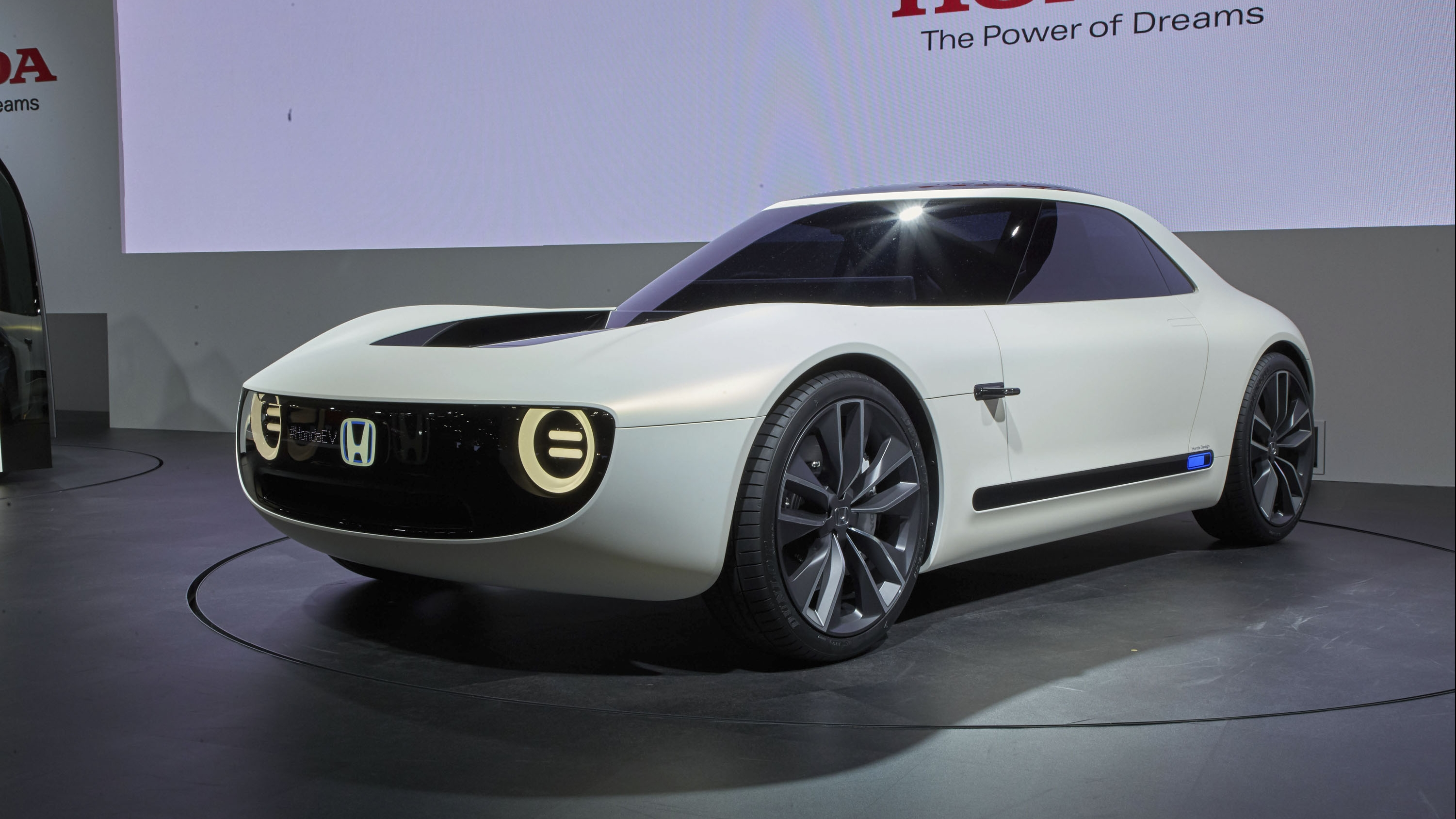 2017 honda sports ev concept review gallery top speed. Black Bedroom Furniture Sets. Home Design Ideas