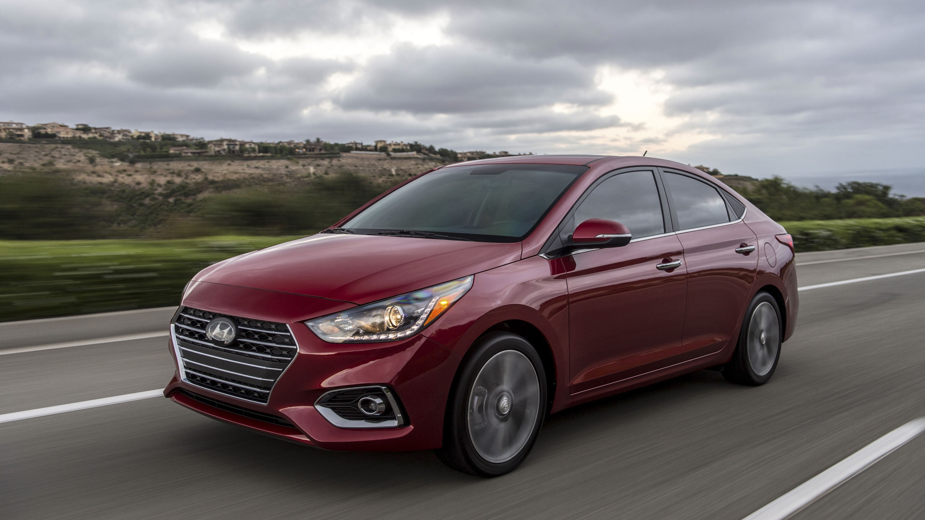 Hyundai Accent Latest News Reviews Specifications Prices