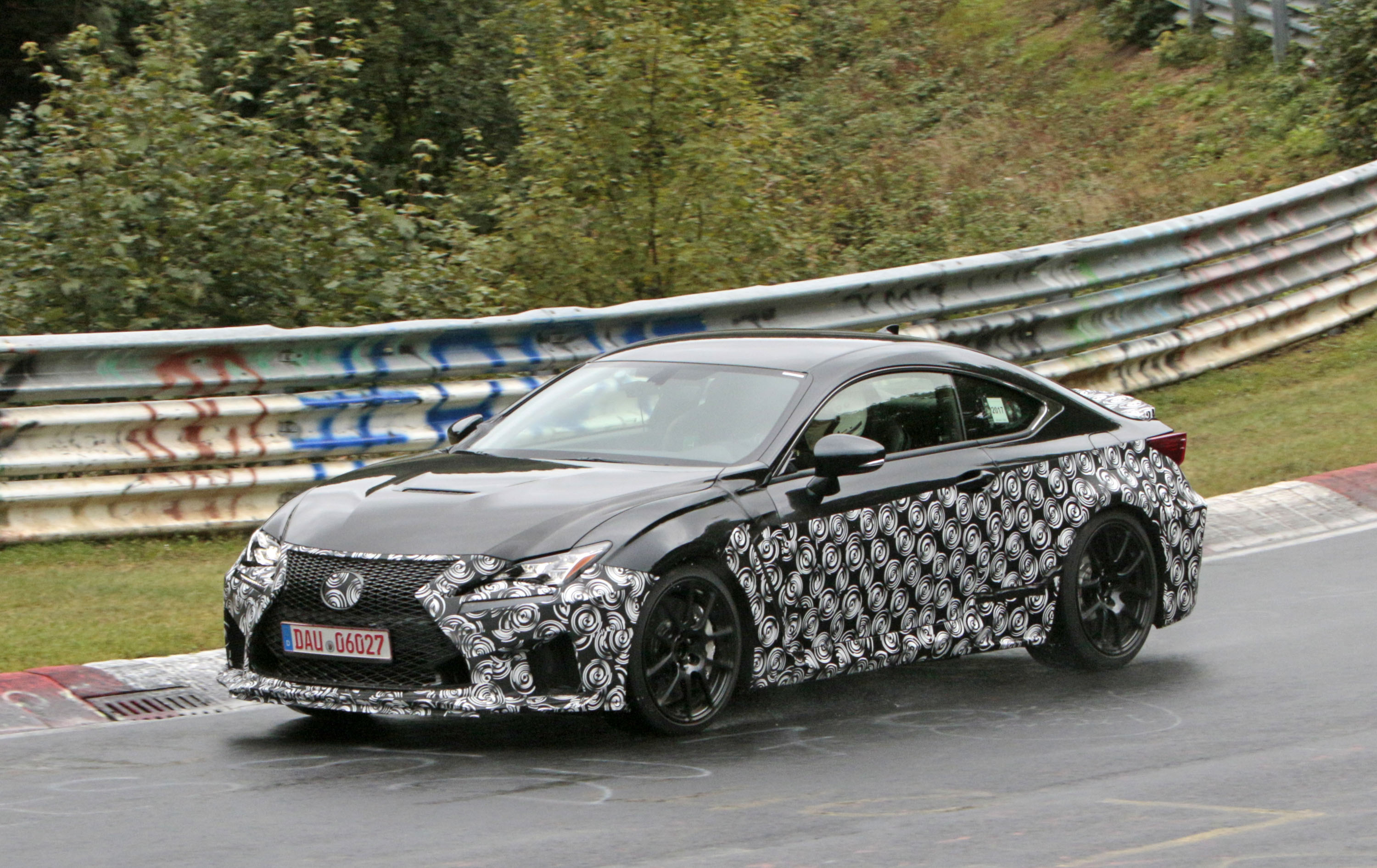 2019 Lexus Rc F Sport Top Speed