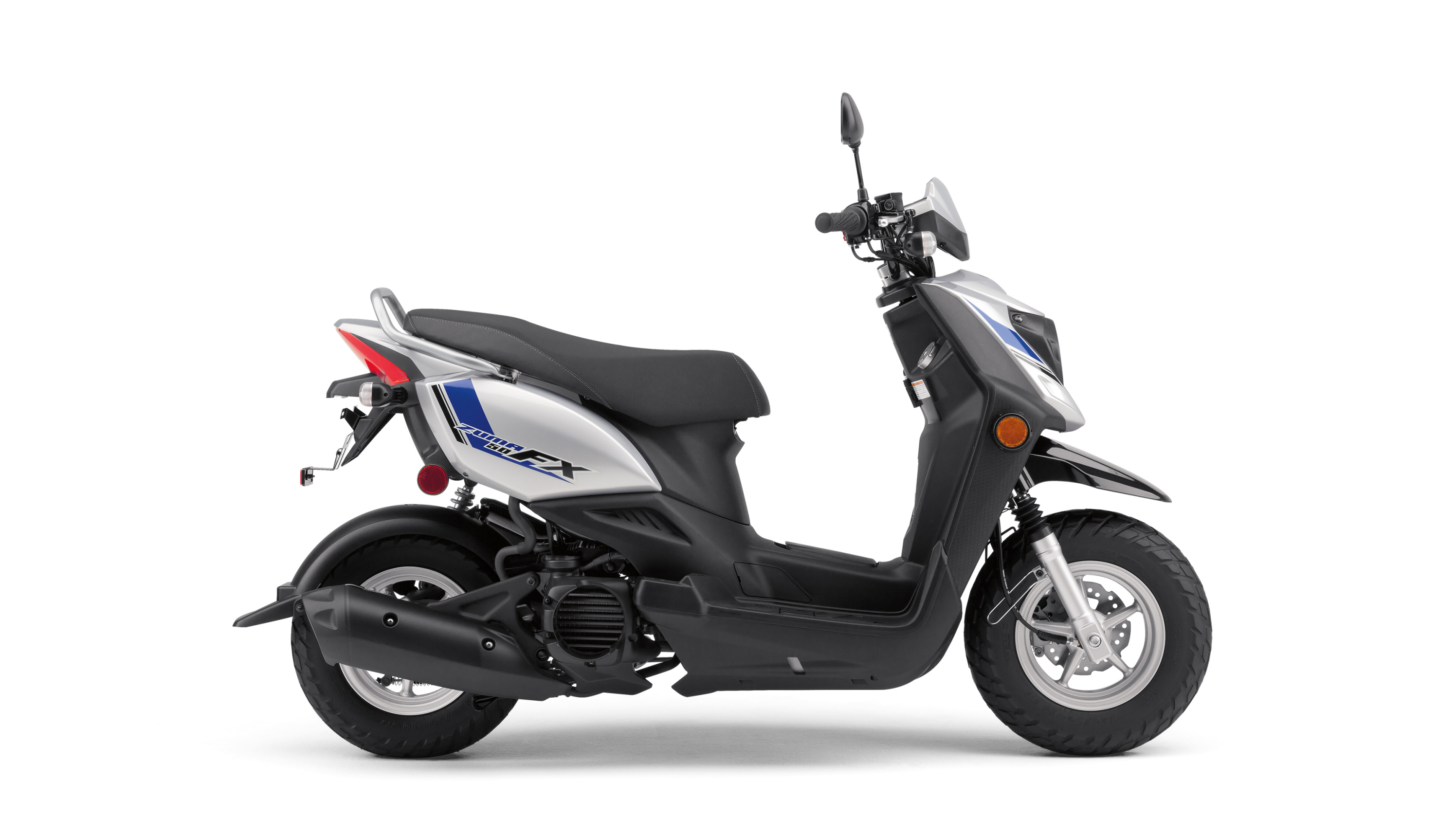 Scooters and mopeds up to 50 cubes: models, specifications, reviews 99