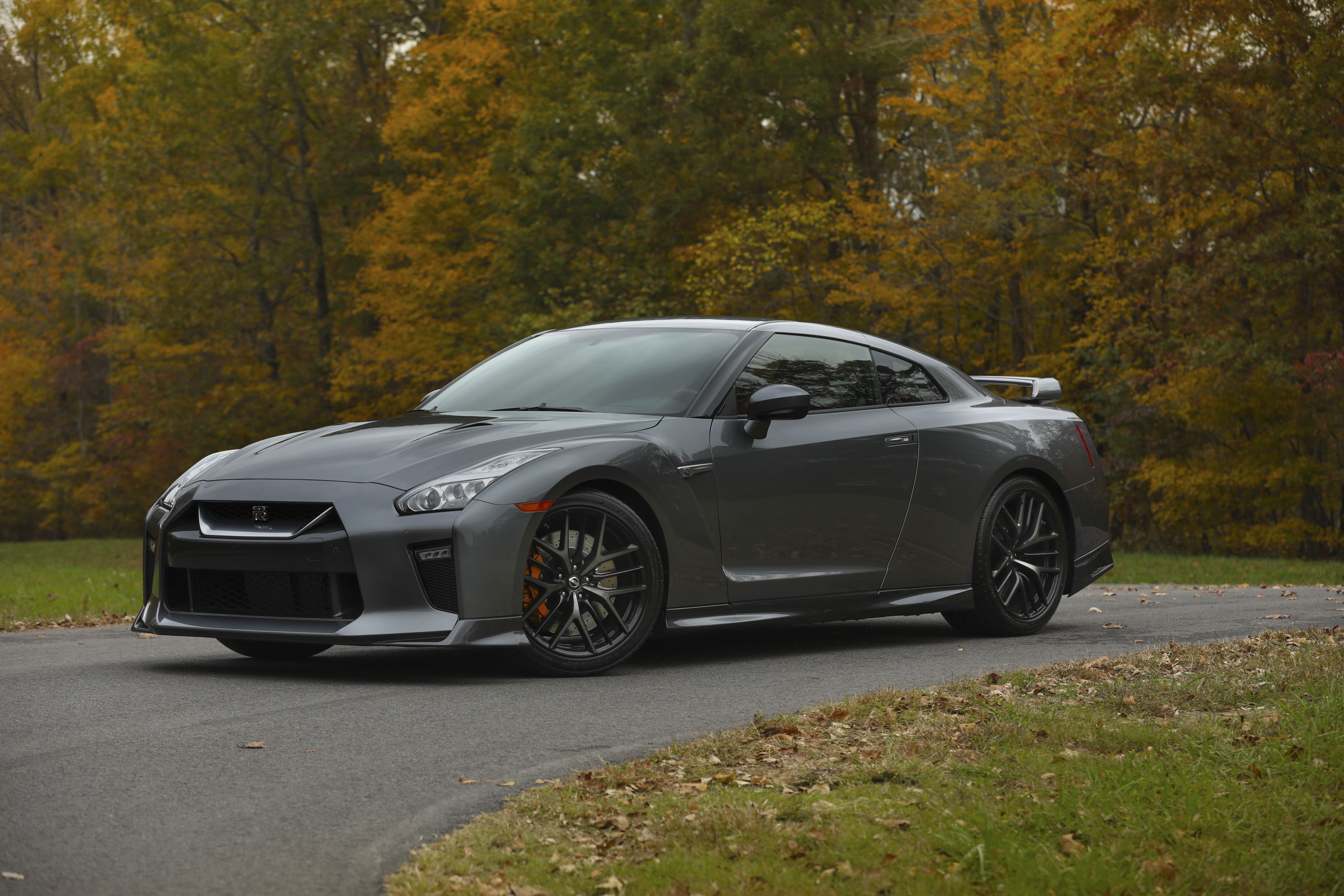 Everything We Know About The Next Gen Nissan Gt R Top Speed