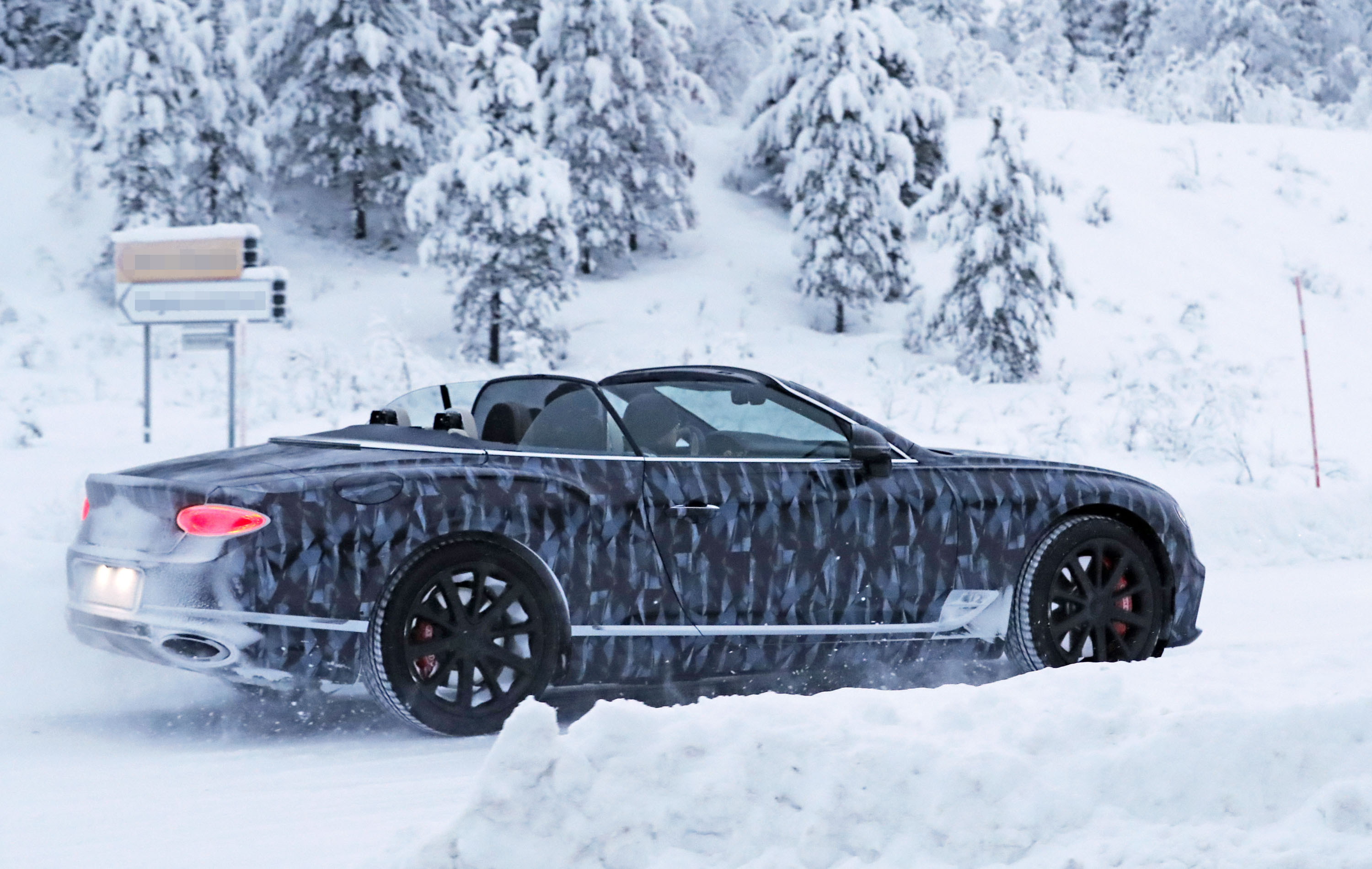 does convertible continental gt cost bentley speed a top how much cars