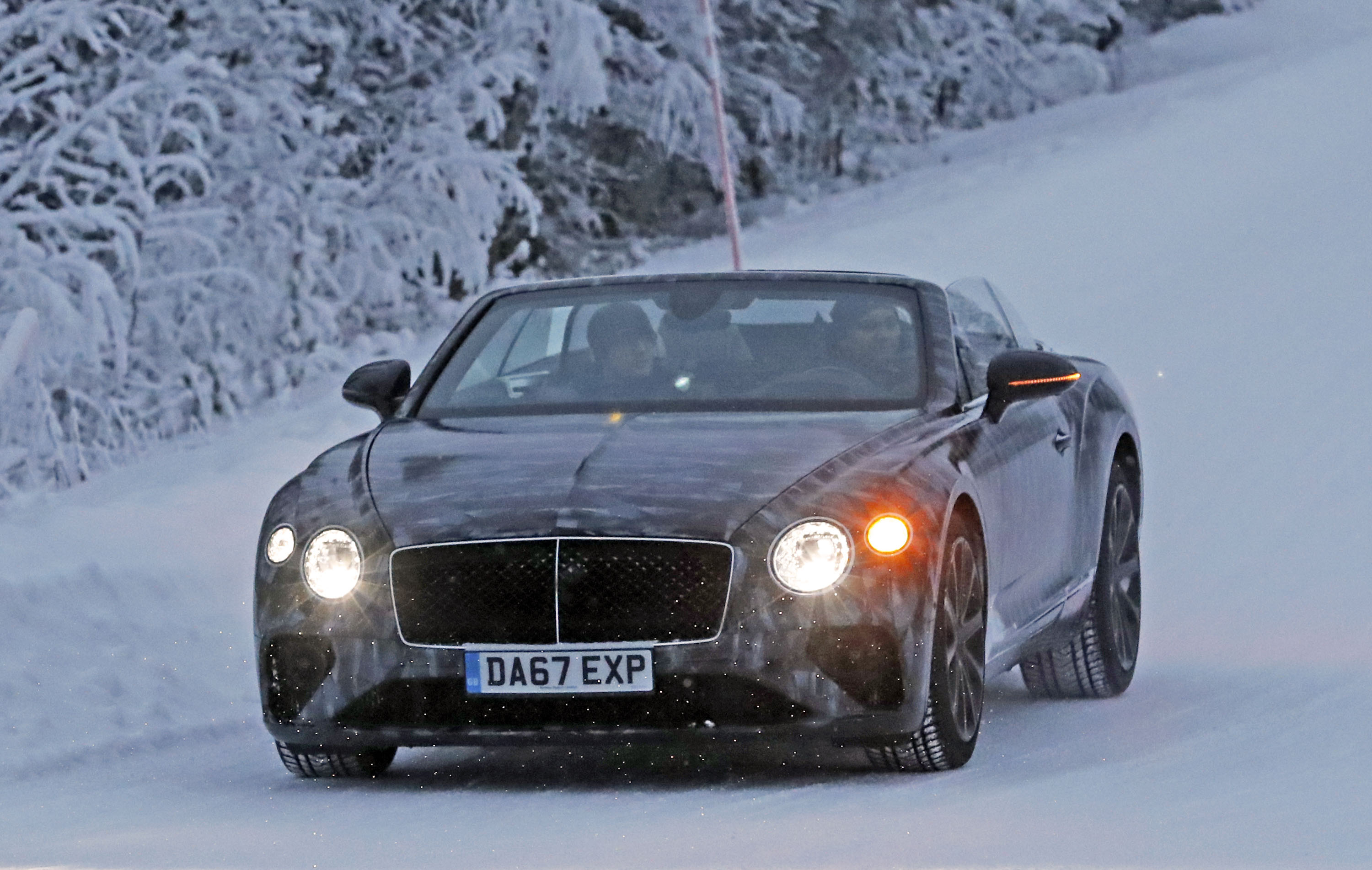 new a continental supersports makes bentley articles informations photos cost of