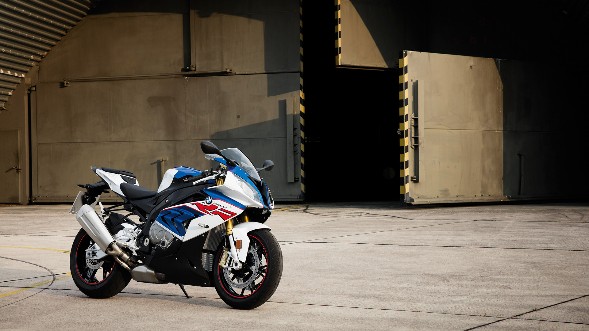 2015 2018 Bmw S 1000 Rr Top Speed