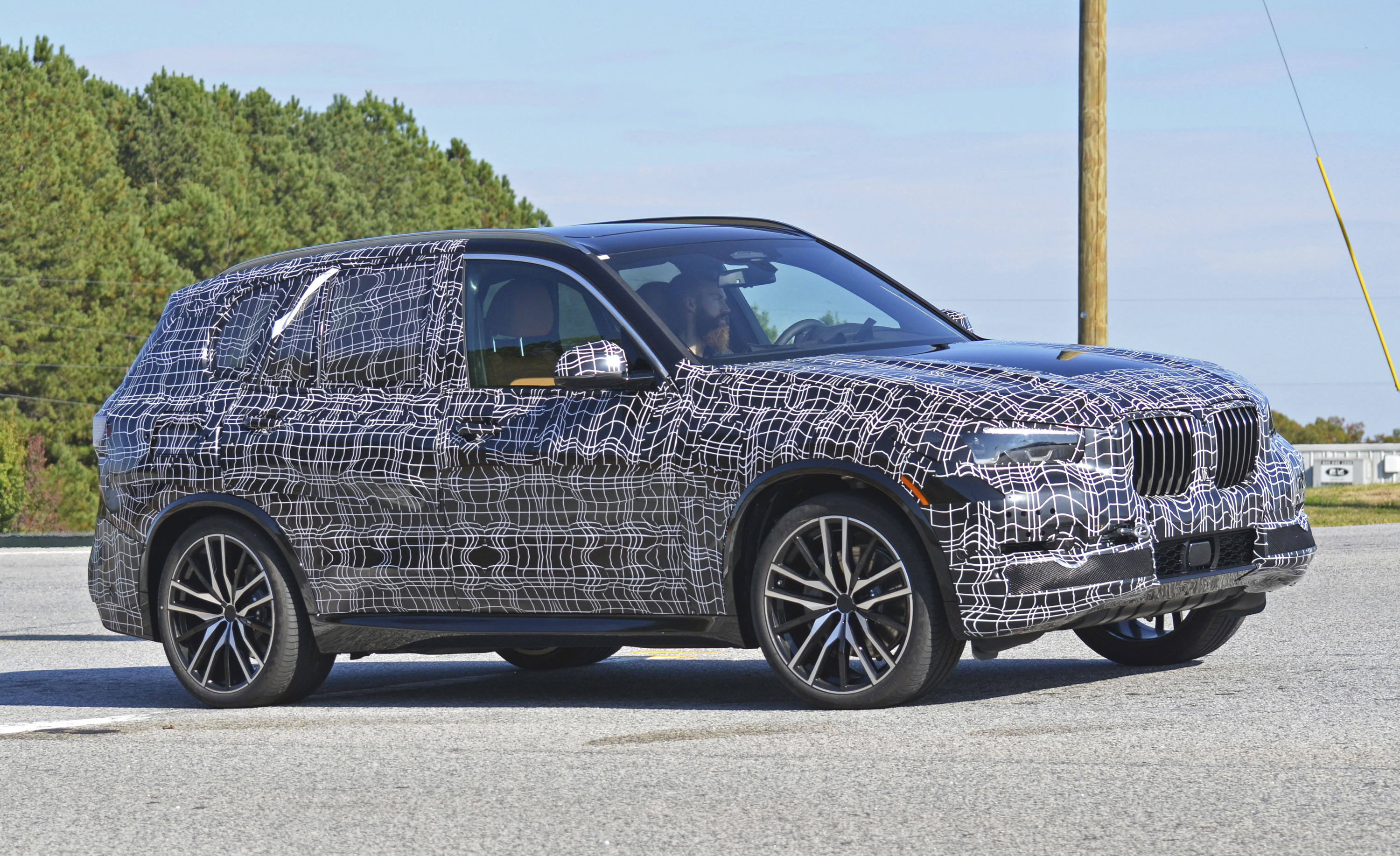 2018 Bmw X5 Review Top Speed