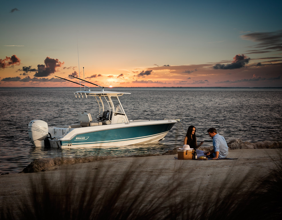 Boston Whaler Boats: Models, Prices, Reviews, News, Specifications