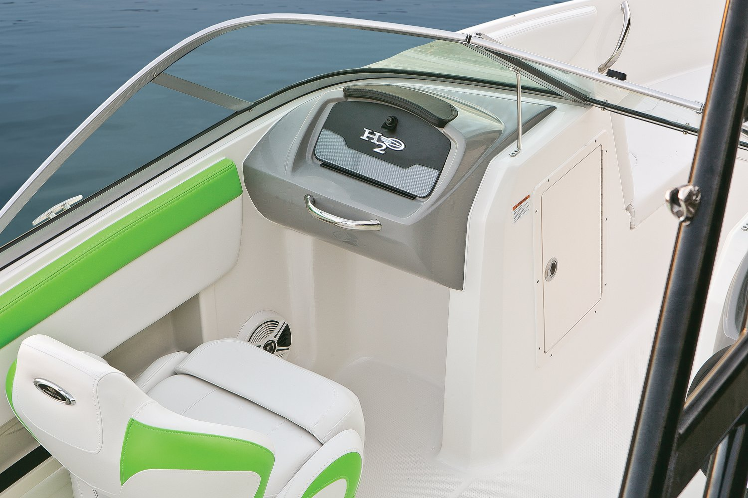 Chaparral Boat Fuse Box Explained Wiring Diagrams 2001 Pontiac Bonneville Located 2018 19 H2o Top Speed