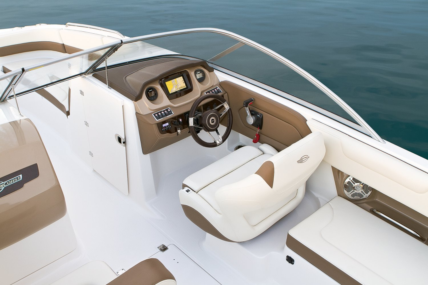 2018 Chaparral 250 SunCoast | Top Speed. »