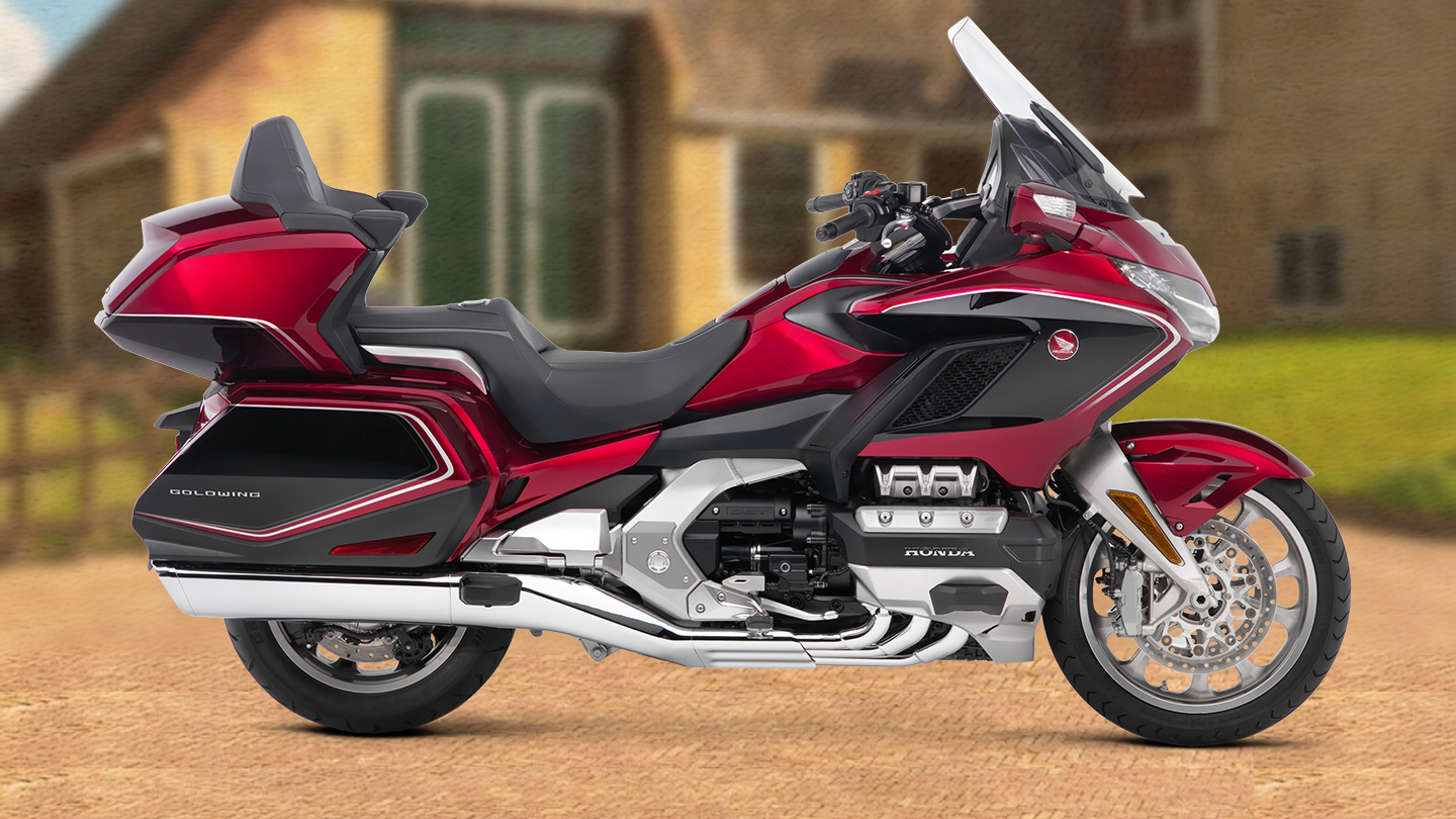 2018 Honda Gold Wing Tour Top Speed 125 Atv Wiring Diagram Together With Circuit Board Tree Design