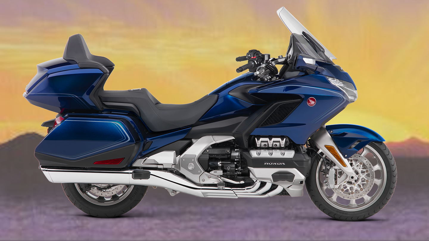 factory service manual for 2018 gold wing