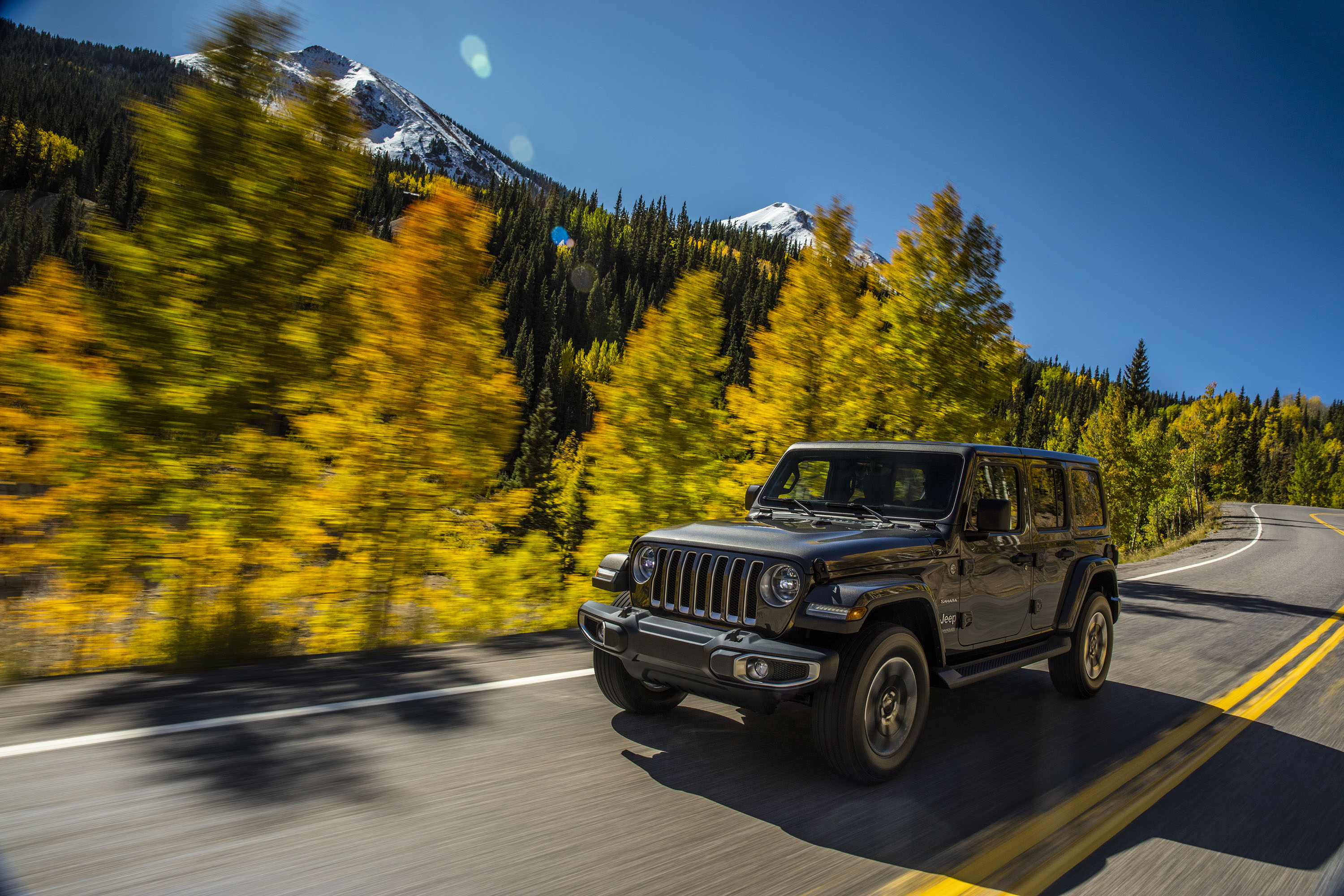 2018 Jeep Wrangler 20 Liter Turbo Specifications Top Speed Fuel Filter Location