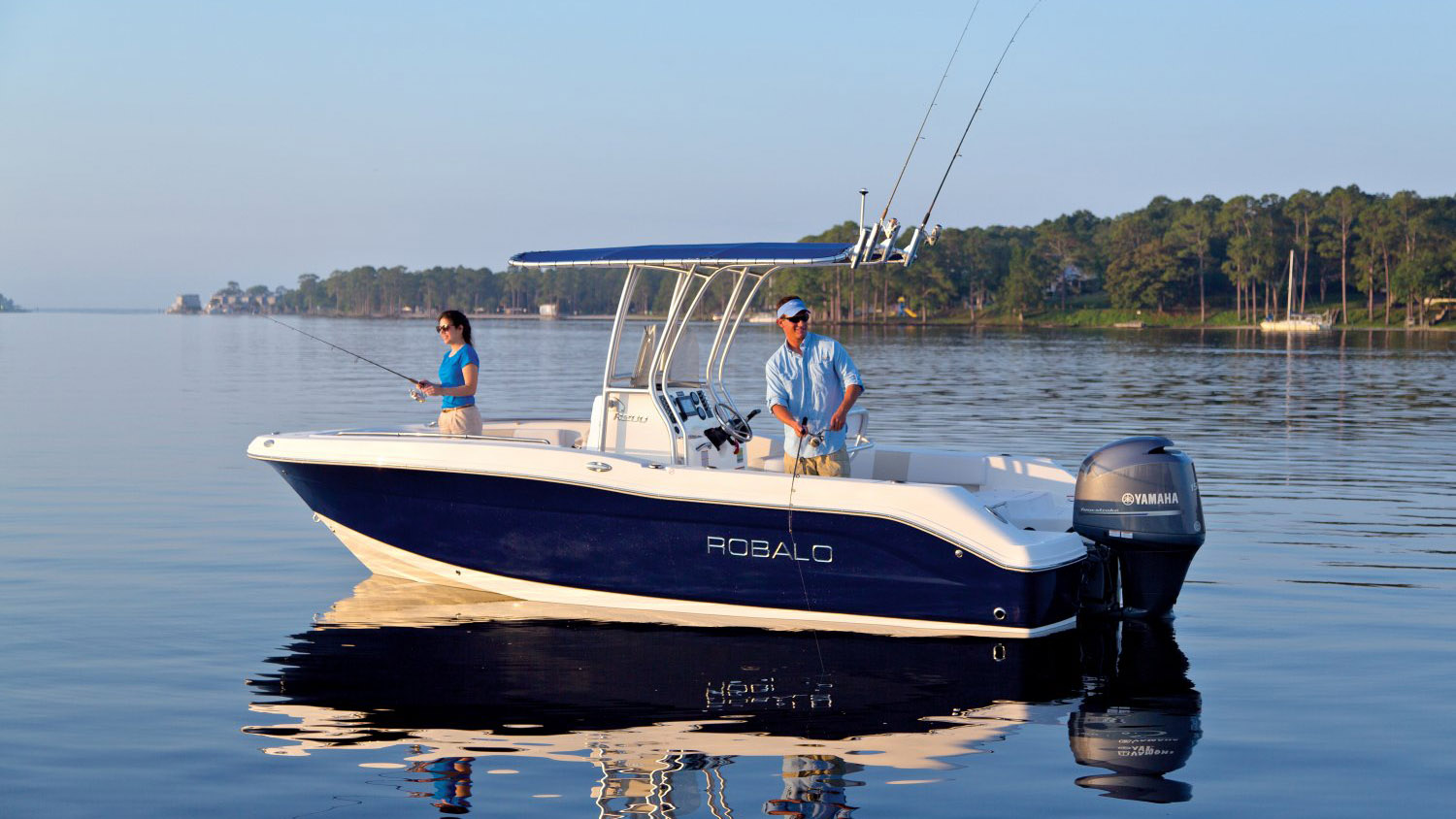 2018 Robalo R200 Review Gallery Top Speed