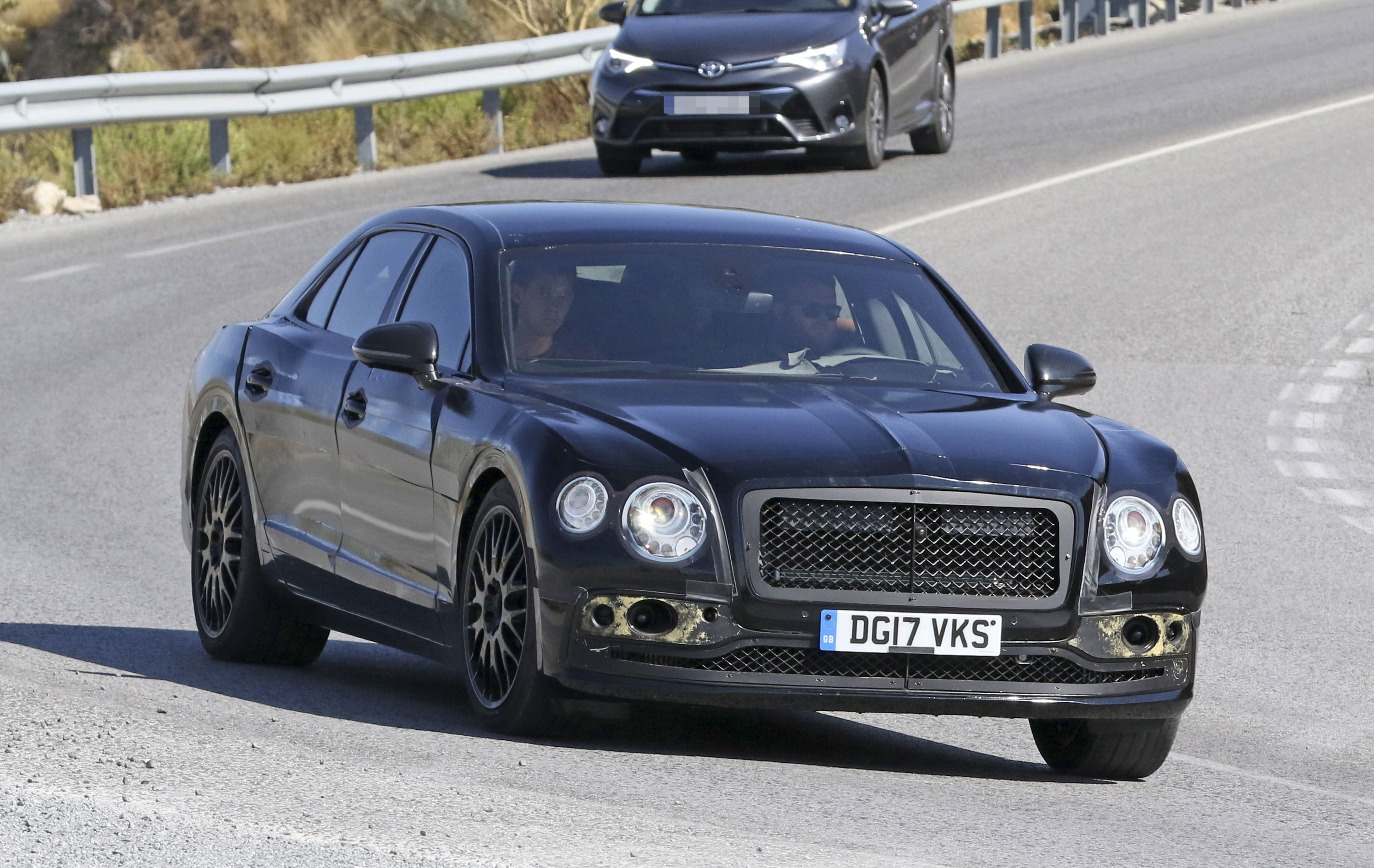 coupe at cost motor news gt bentley trend continental black of front speed edition three starts new