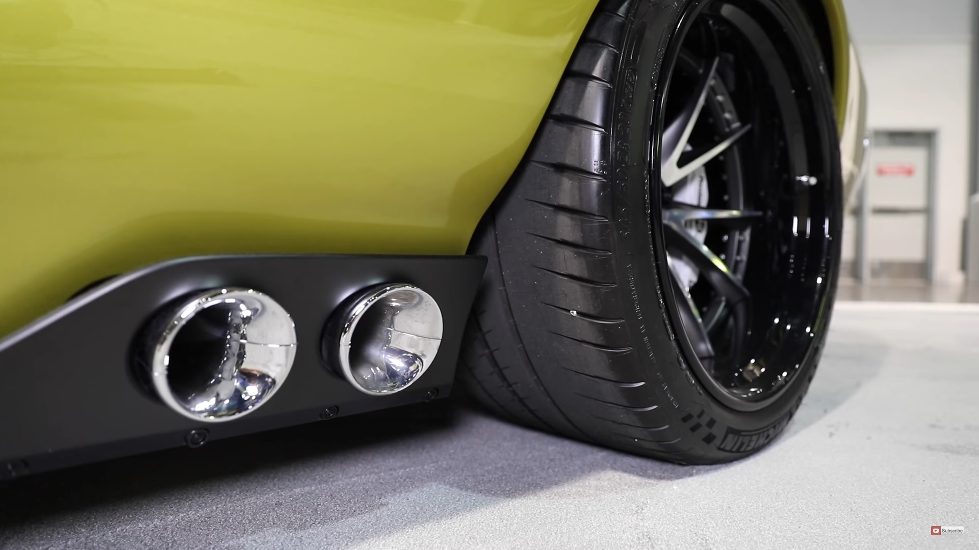 2017 AMC Javelin AMX Defiant! By Ringbrothers | Top Speed