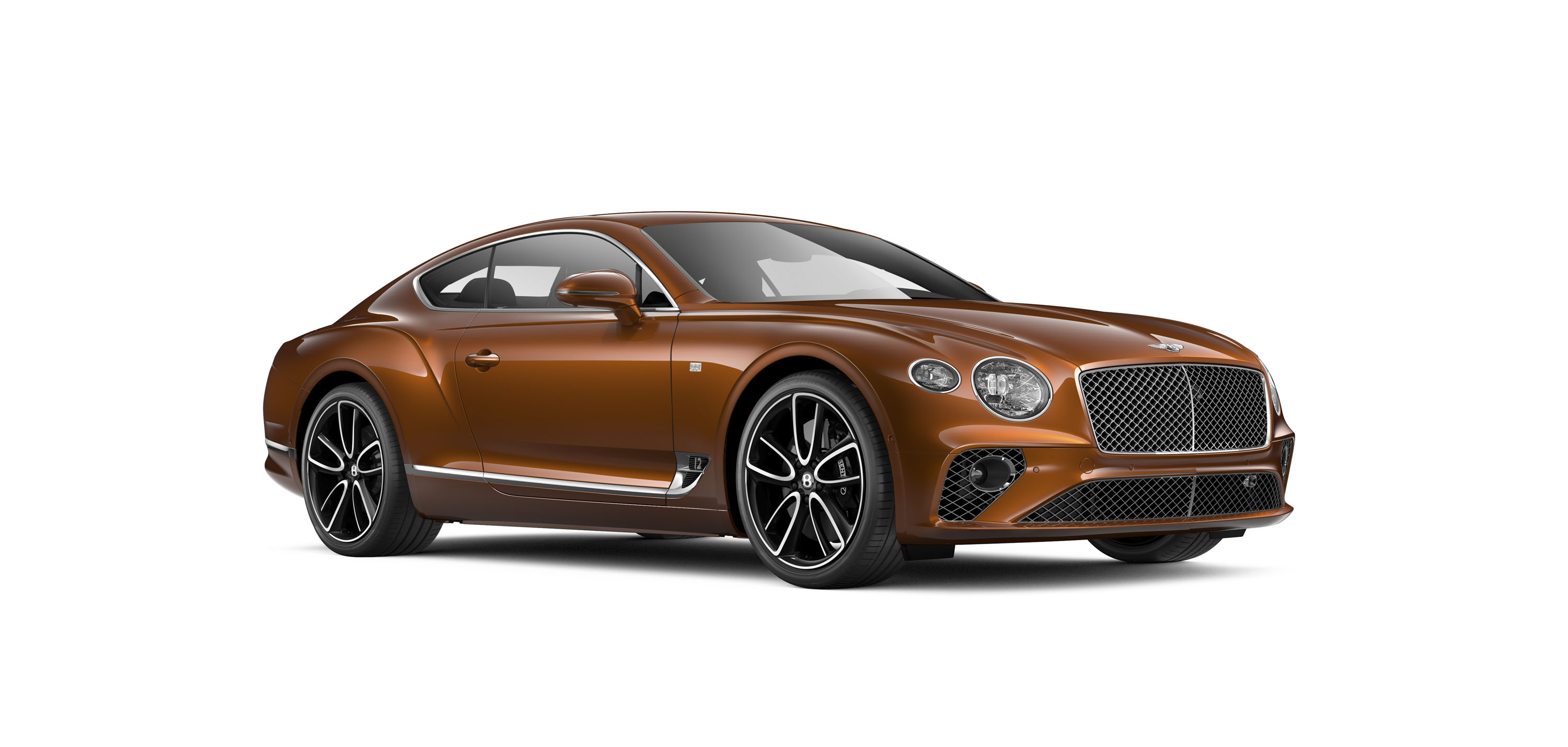 1st choice bentley