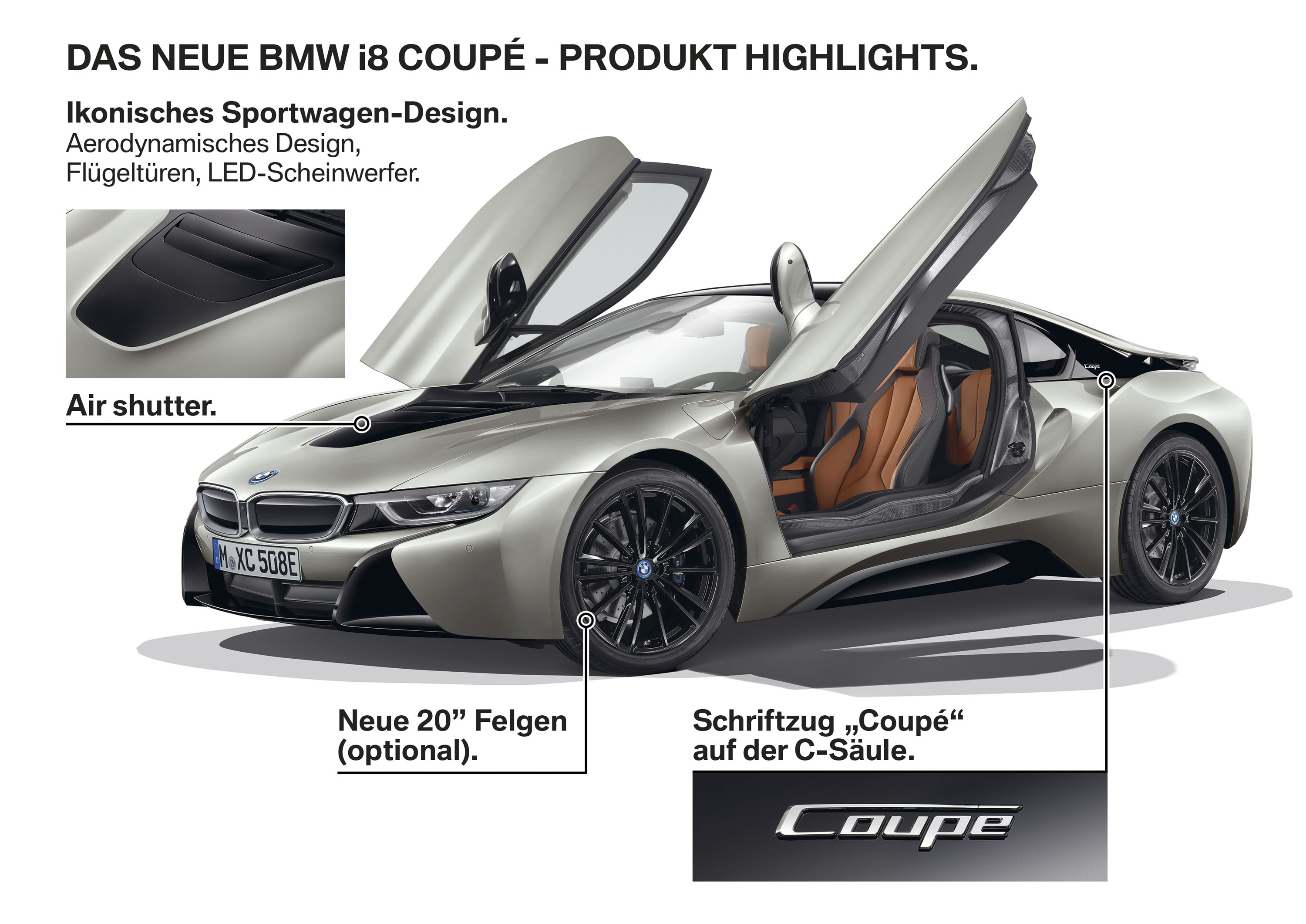 2019 Bmw I8 Top Speed