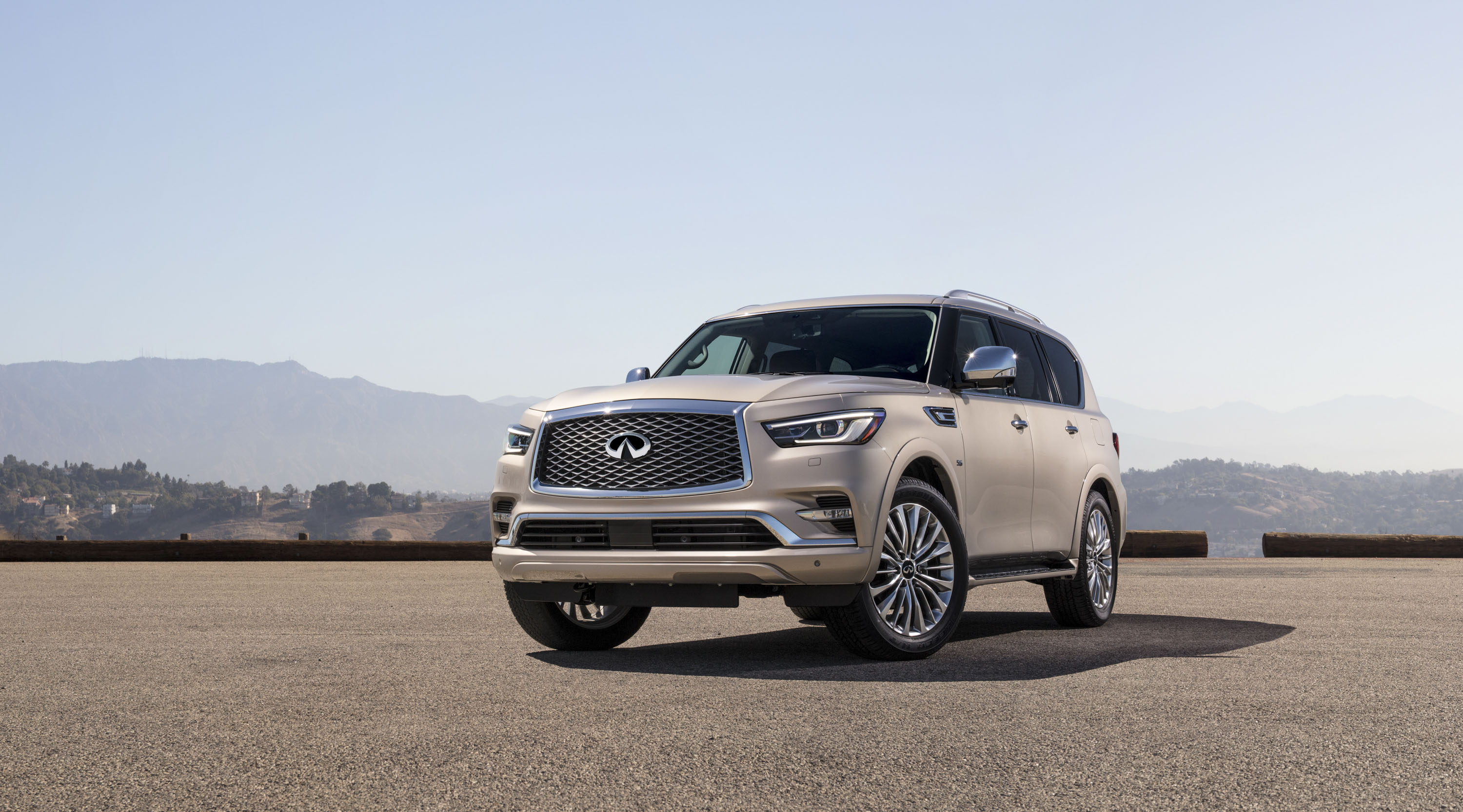 2018 infiniti qx80 top speed. Black Bedroom Furniture Sets. Home Design Ideas