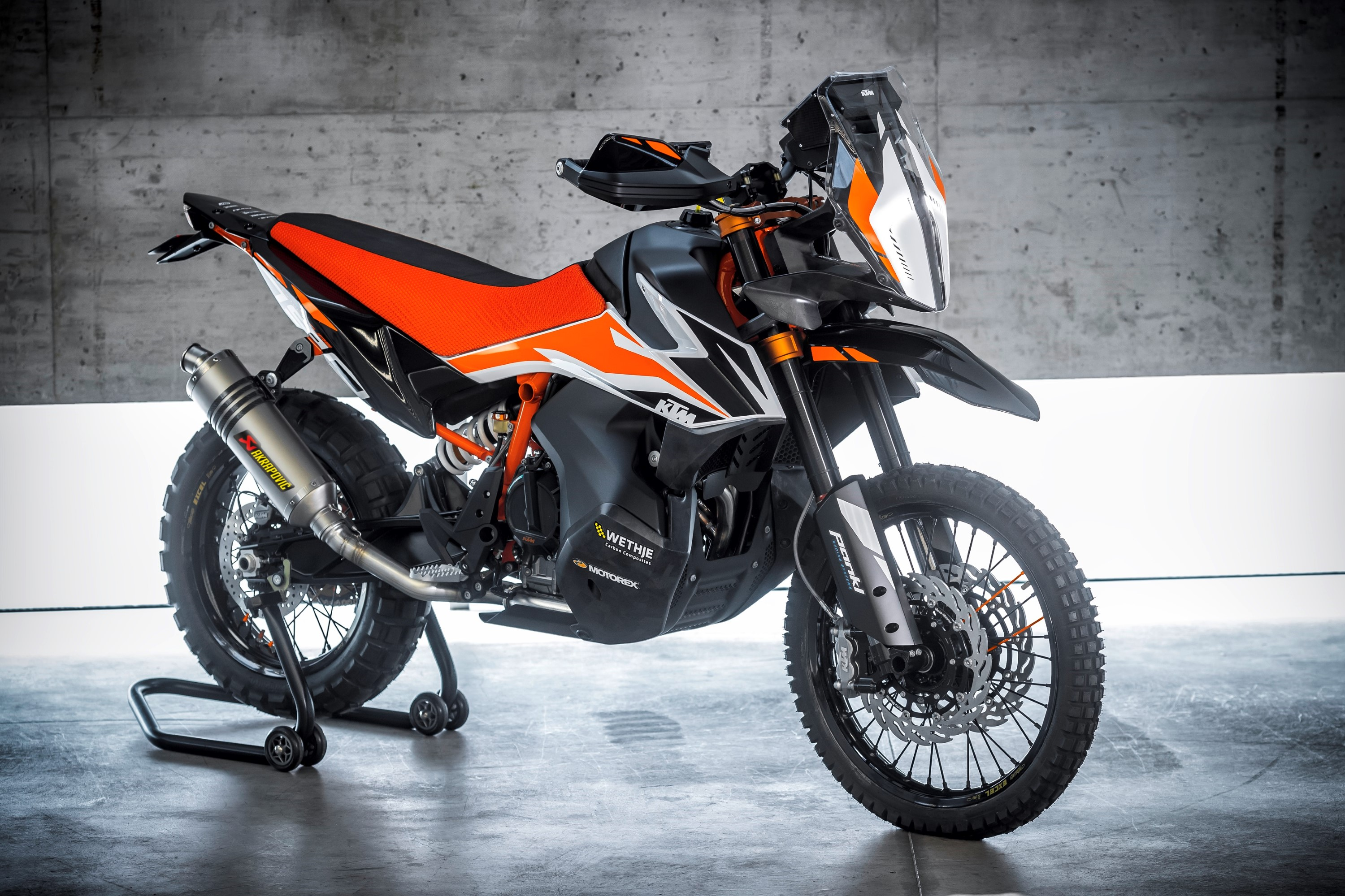 Ktm Motorcycles Models Prices Reviews And News Top Speed Wiring Diagram 125 Exc Six Days 200 Ktms 790 Adventure Gets Spied Testing
