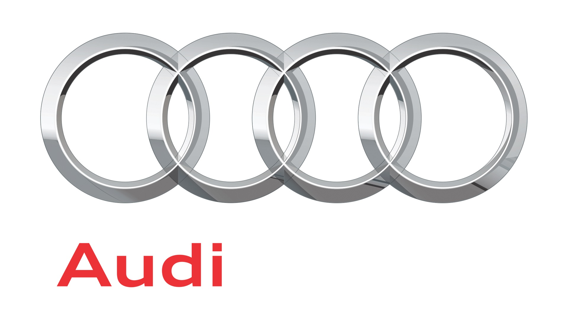 Audi Could Be Adding A New Take On Its Logo Top Speed